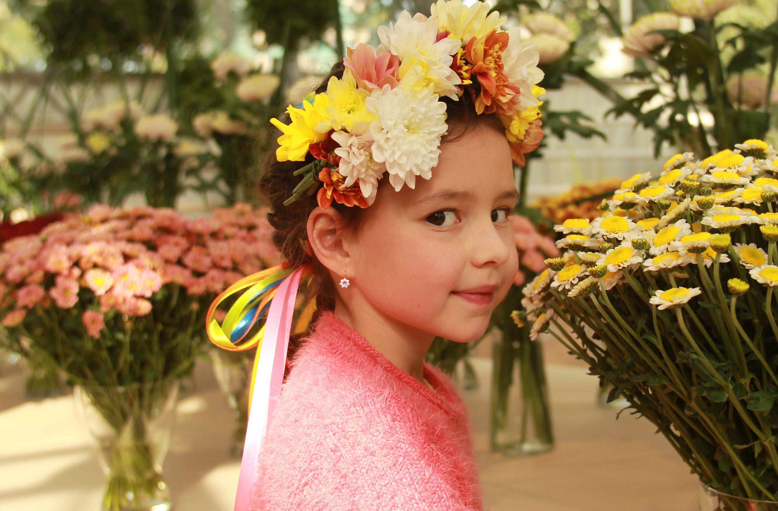 Такая разная весна: москвичей пригласили на выставку в «НЕО-XXI Век»