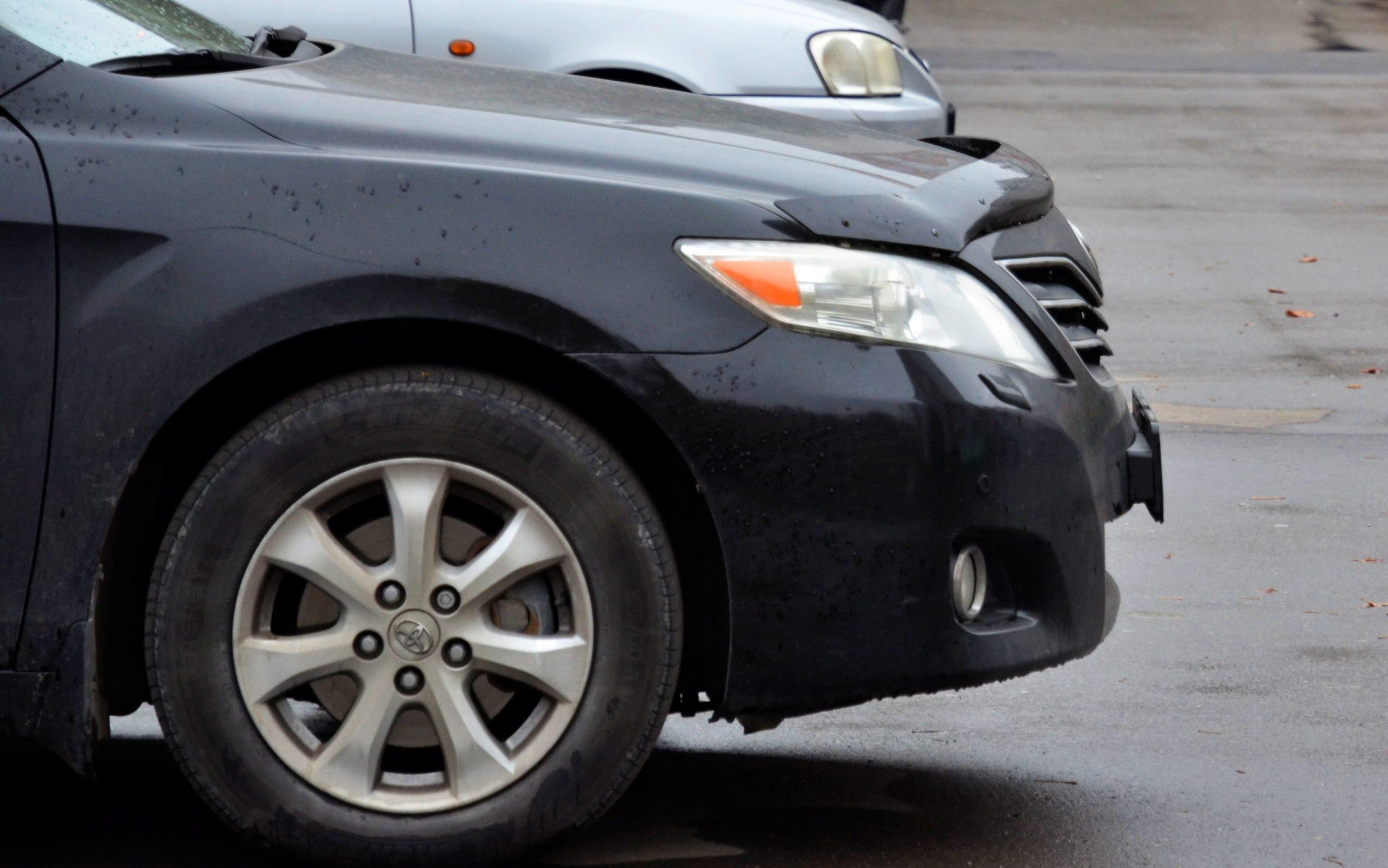 За два месяца в Москве эвакуировали 35 тысяч авто после нарушений правил парковки