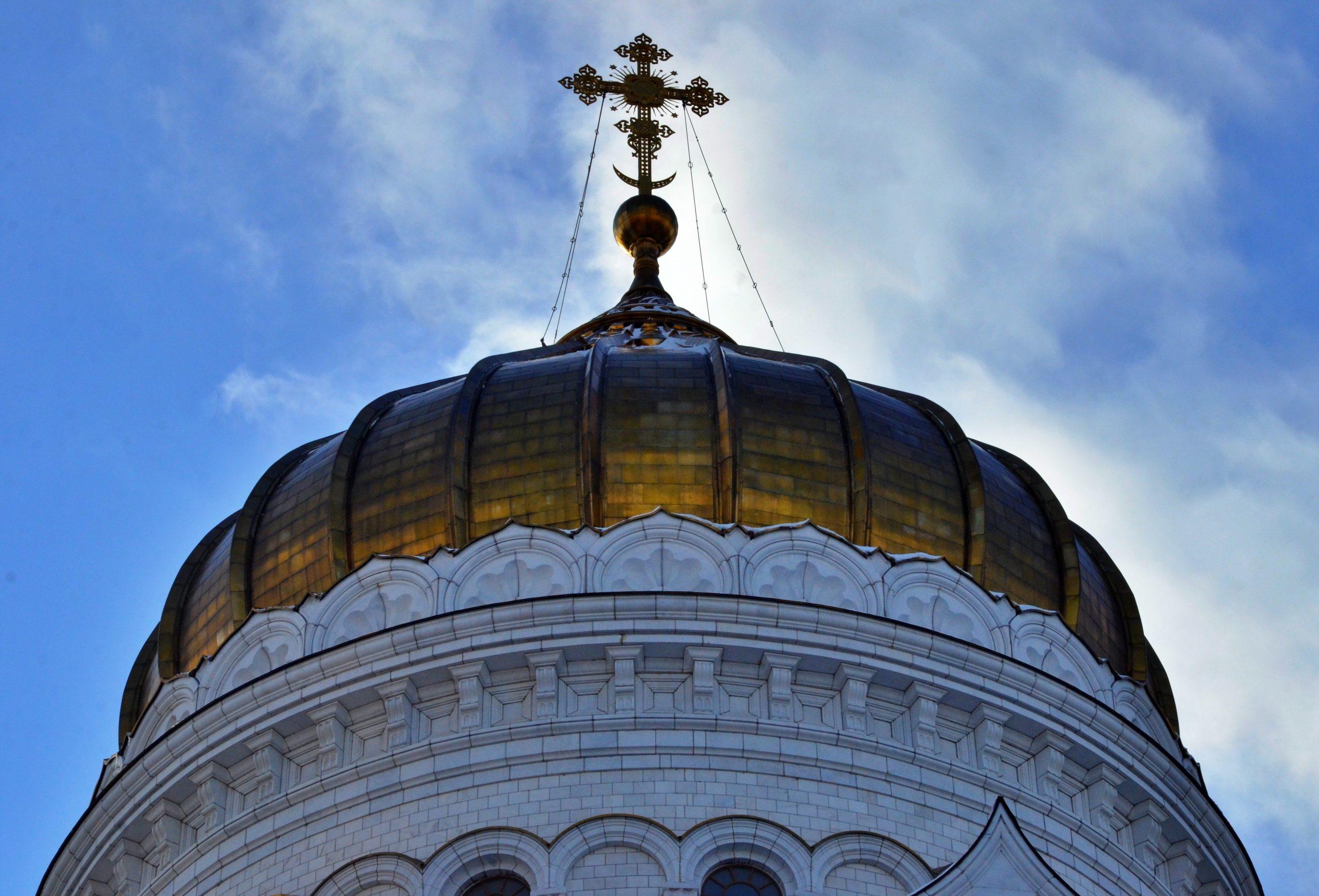 Московская температура достигнет восьми градусов тепла к выходным