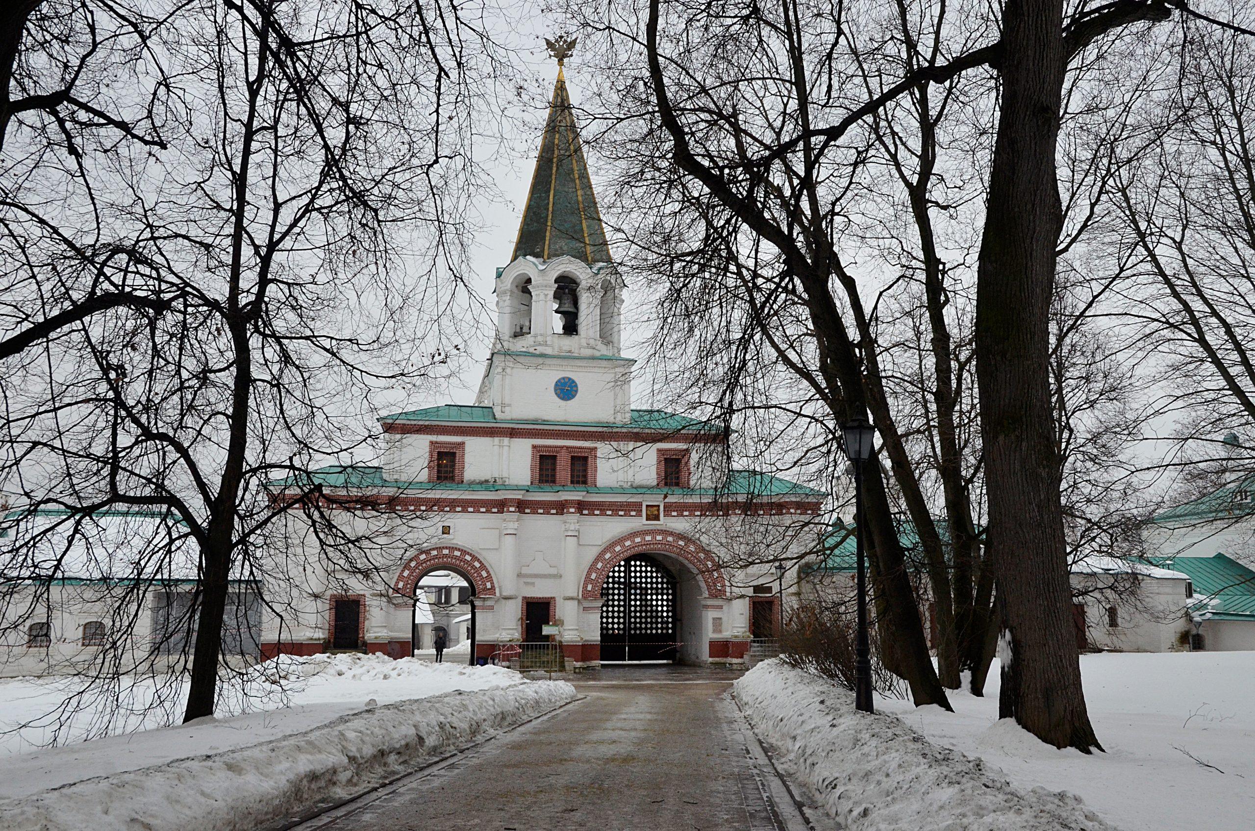 Русь боярская: новую выставку открыли в «Коломенском»