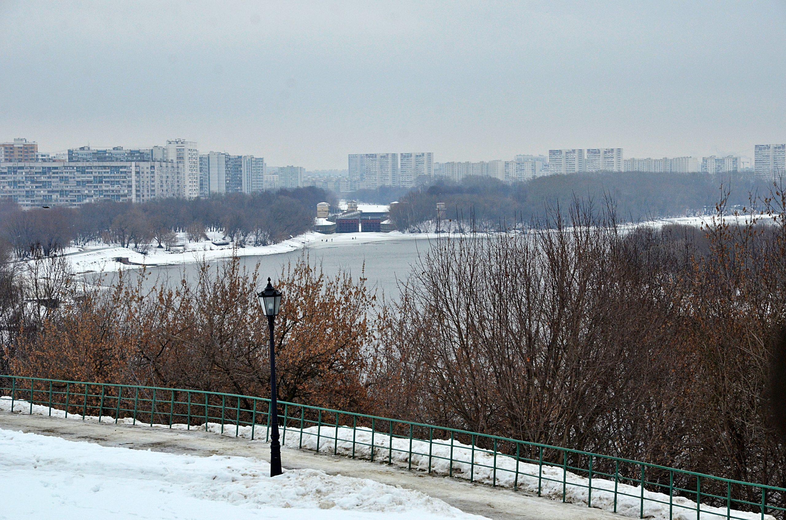 Всемирный день водных ресурсов отметят в «Коломенском»