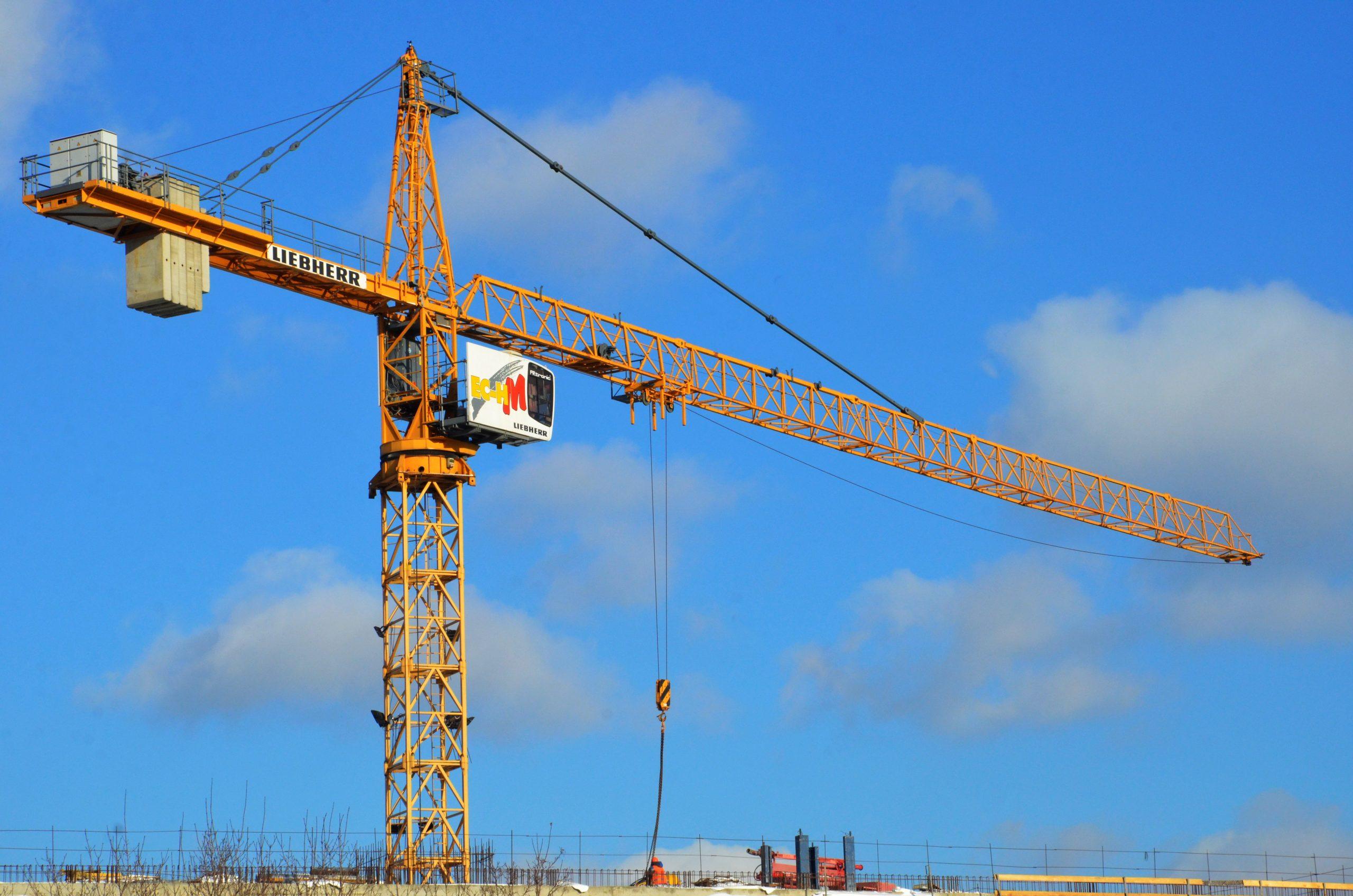 Промышленный технопарк возведут в районе Царицыно