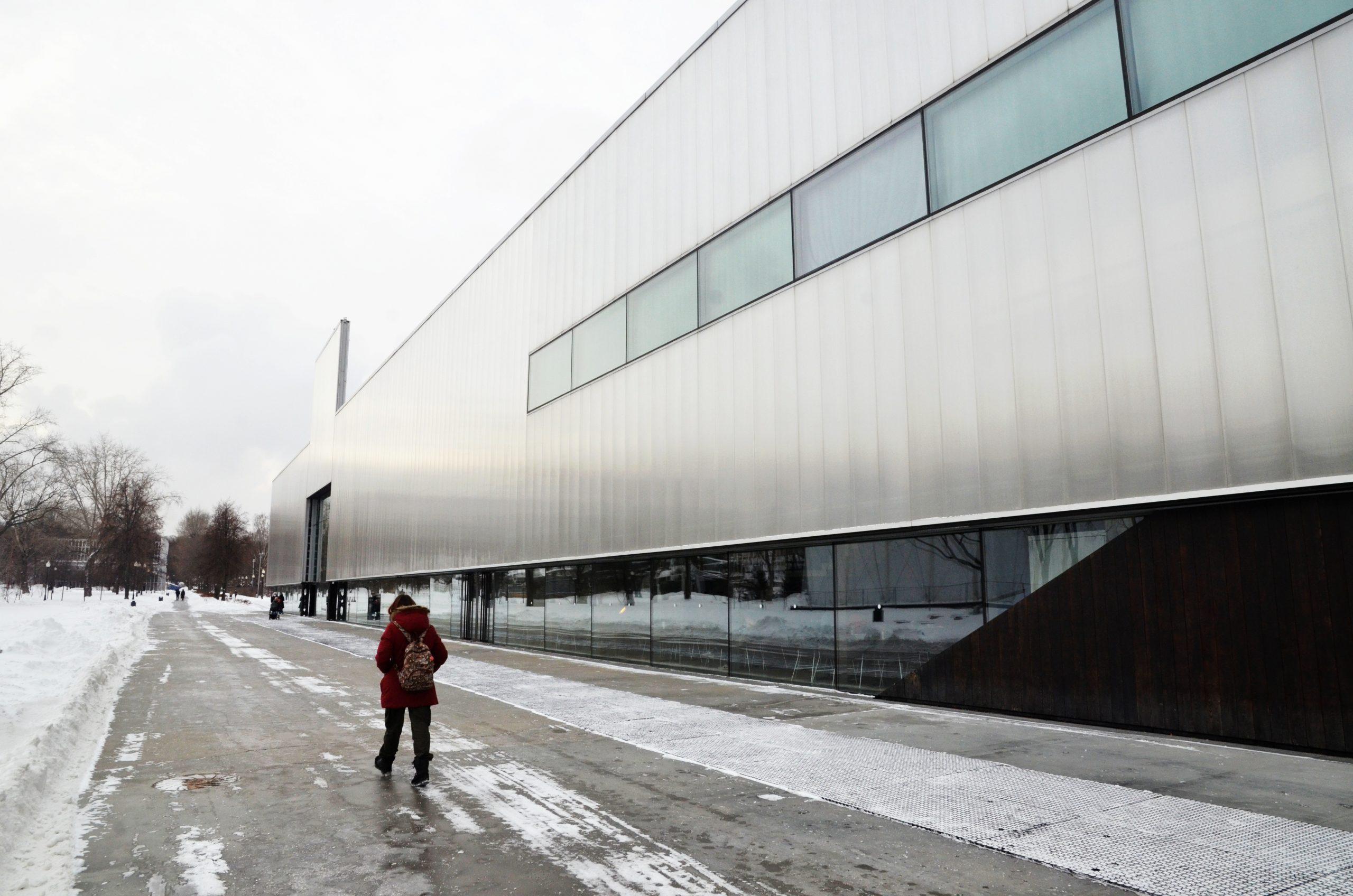 Москвичам рассказали о погоде в городе в эту субботу