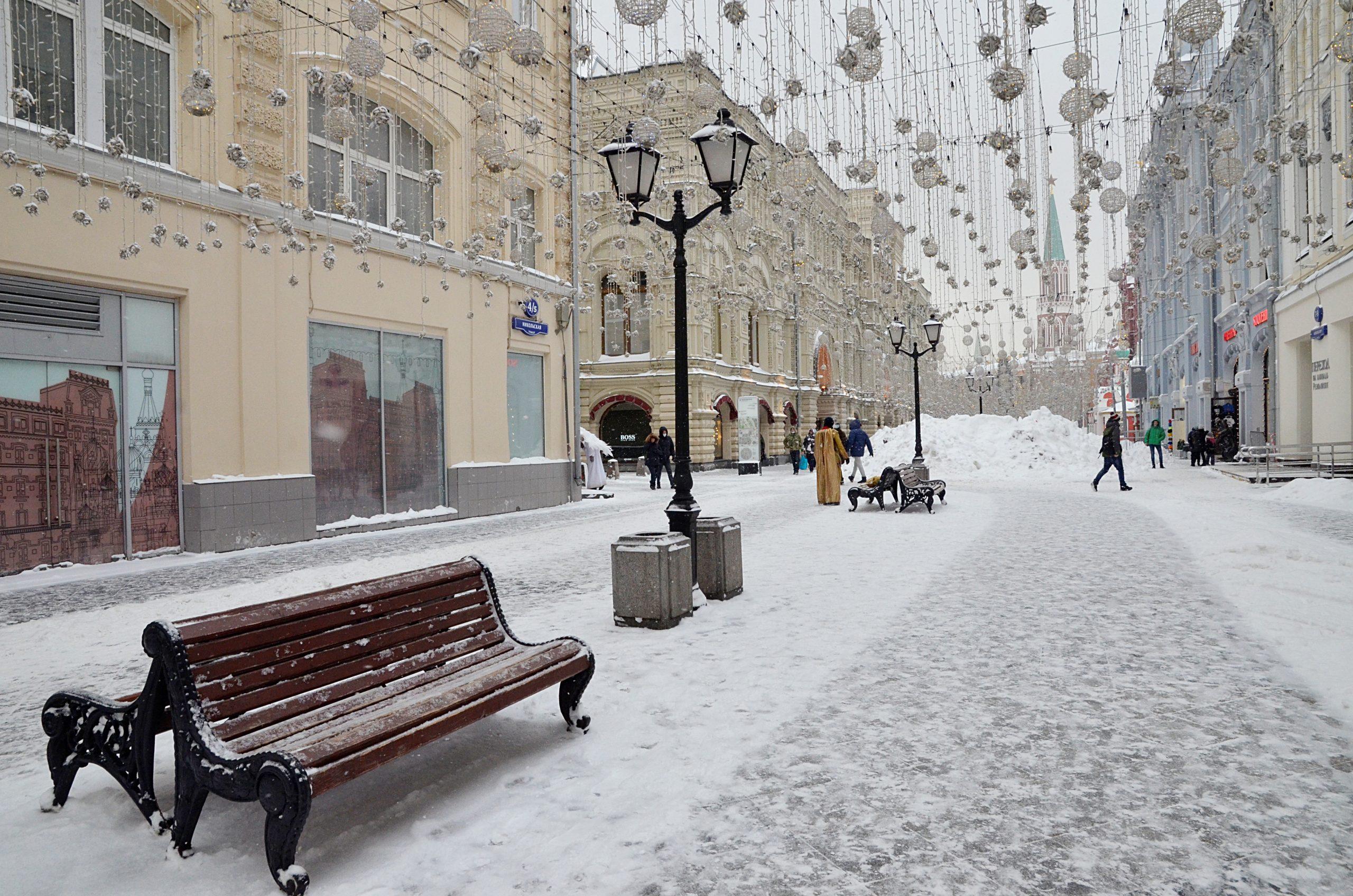 Синоптики рассказали о погоде на Международный женский день