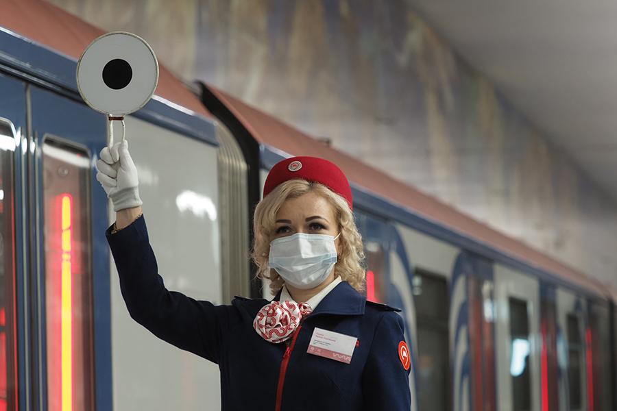 Новые линии метрополитена улучшат транспортную ситуацию на юге Москвы