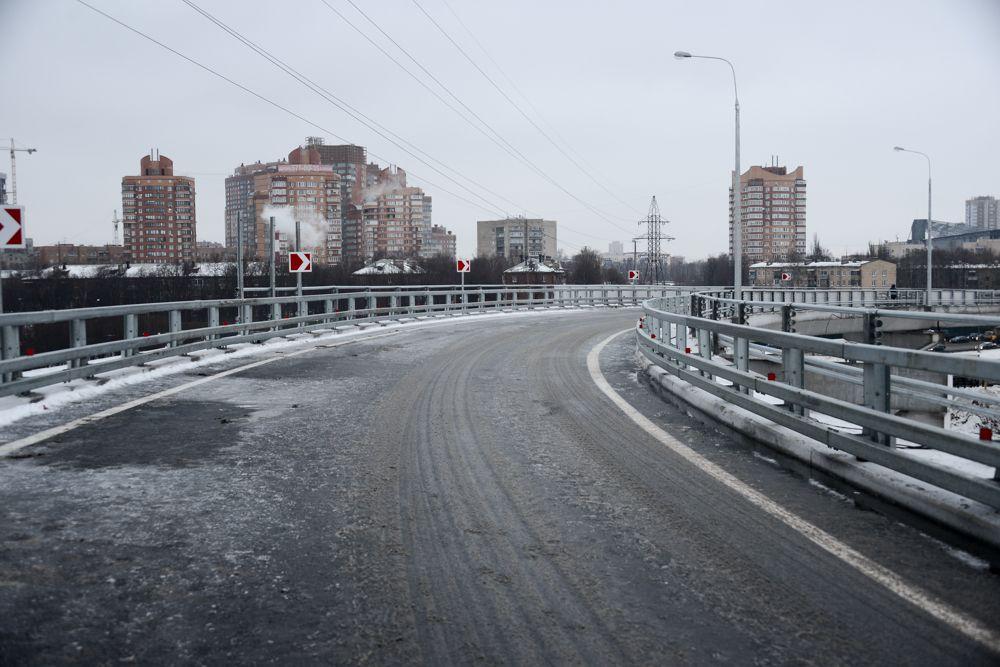 Москва попала в рейтинг мира по качеству воздуха за прошедший год. Фото: Наталья Феоктистова, «Вечерняя Москва»