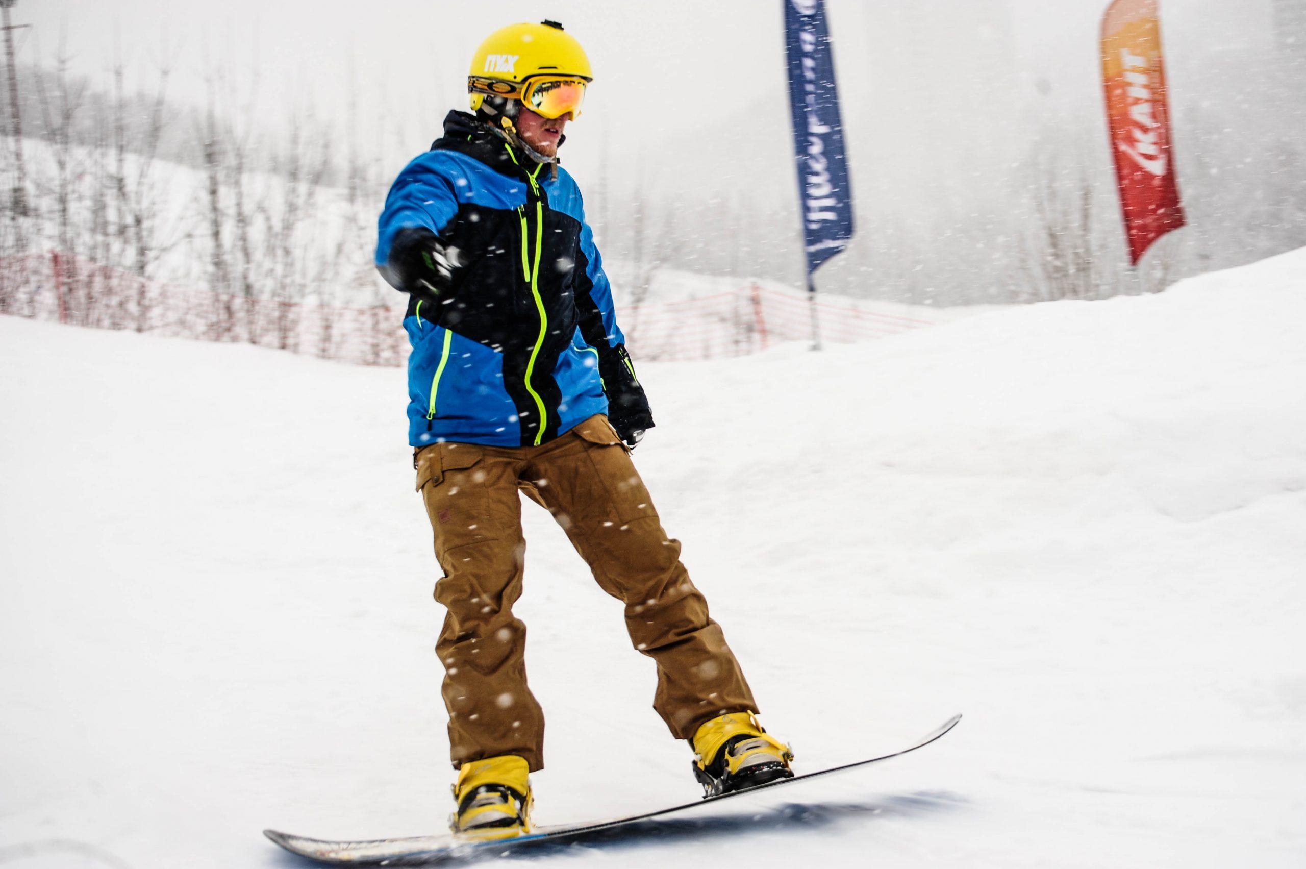 Третий сезон столичного проекта «Спортивные выходные» стартовал 1 марта