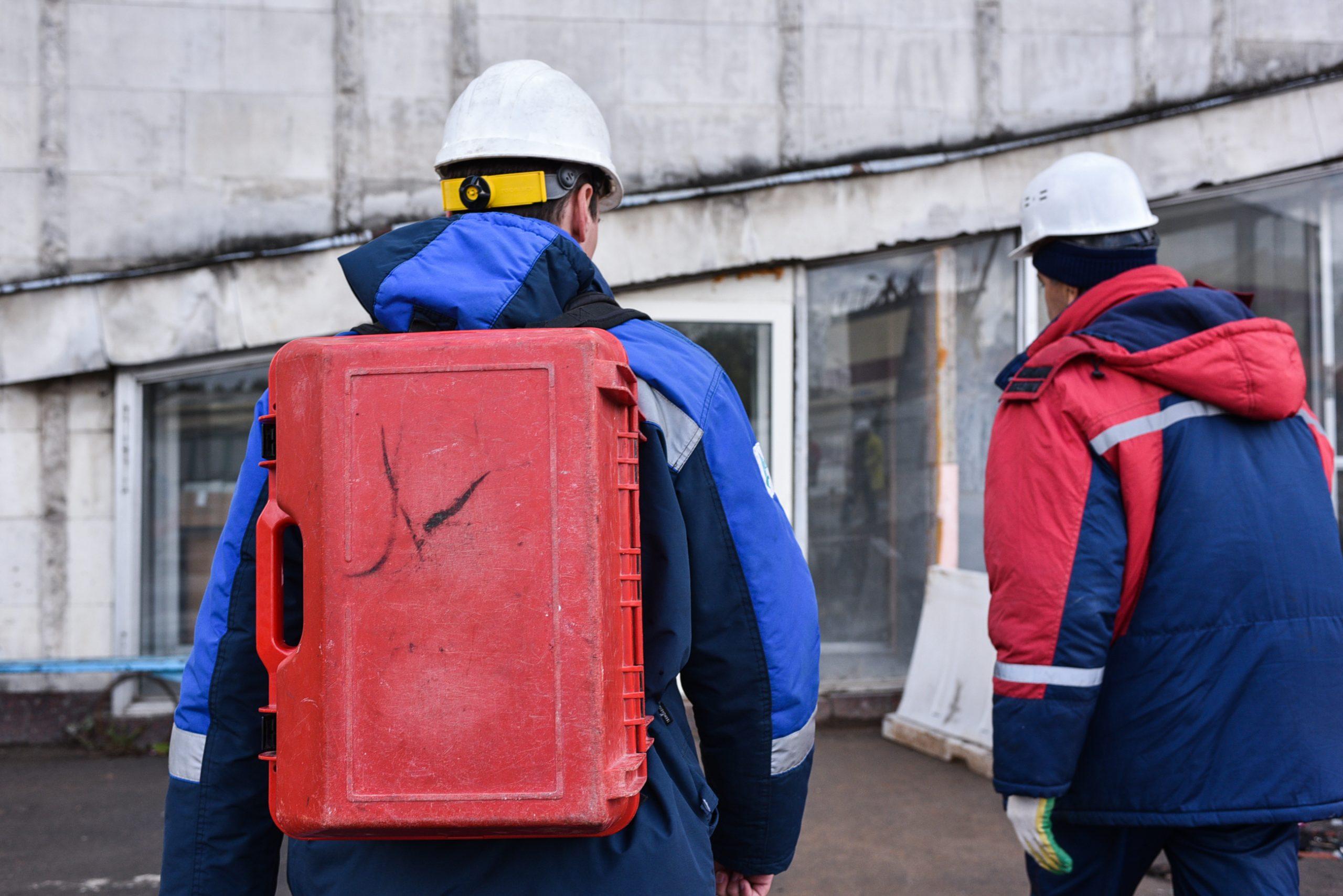 Москвичам пообещали полмиллиона рабочих мест благодаря развитию бывших промзон