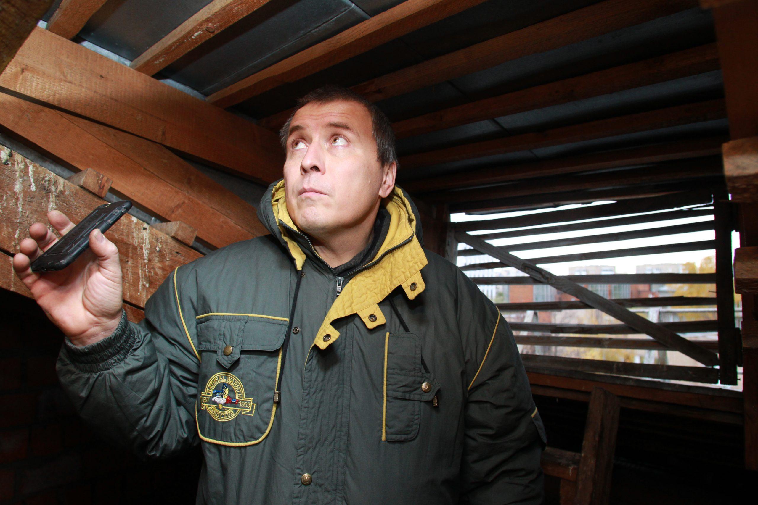 Свыше 150 крыш отремонтируют в Южном округе