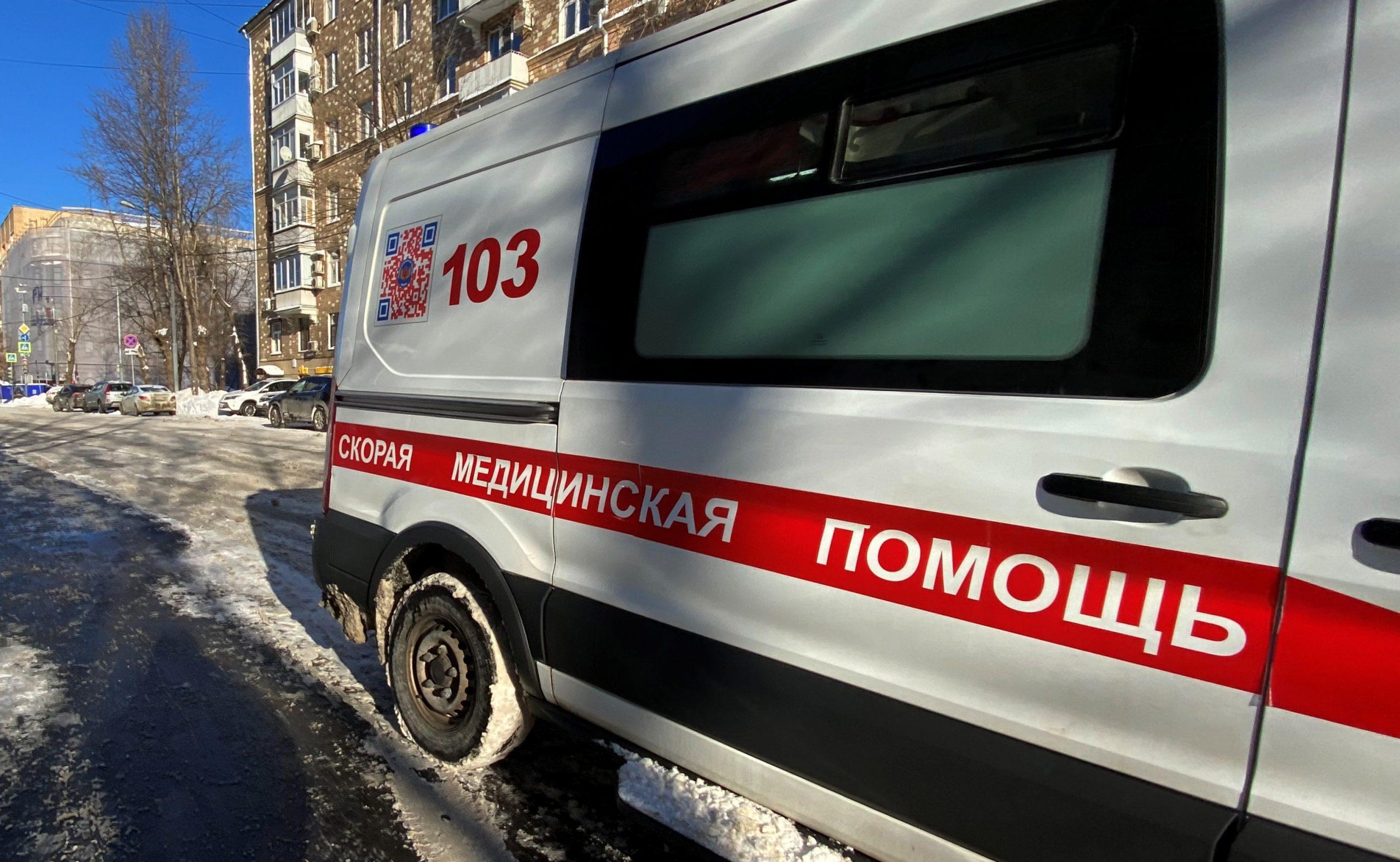 Подстанцию скорой помощи построят в Даниловском районе