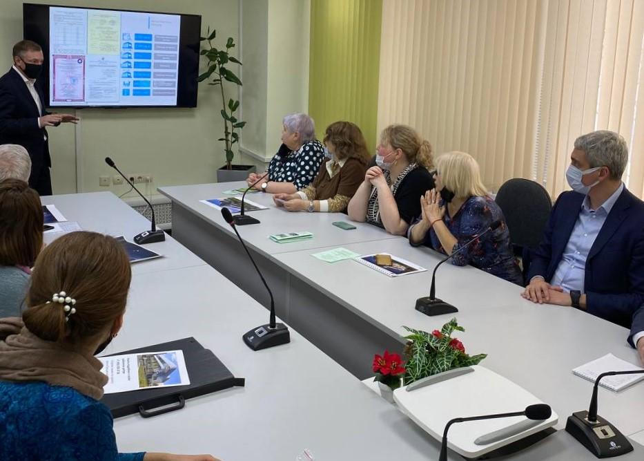 Кинотеатр «Керчь» станет украшением Бирюлева Восточного