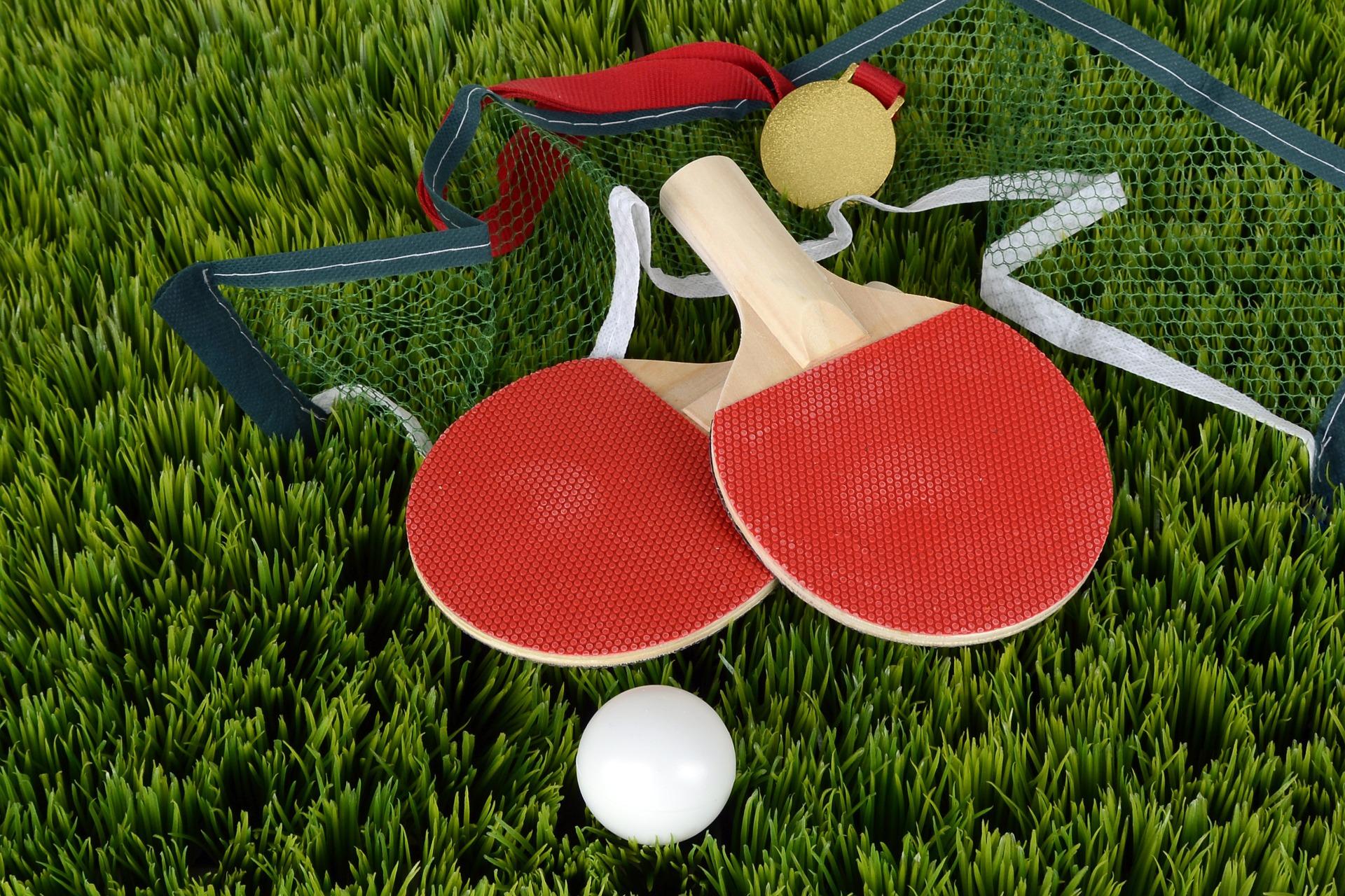 Москвичи посоревнуются в настольном теннисе