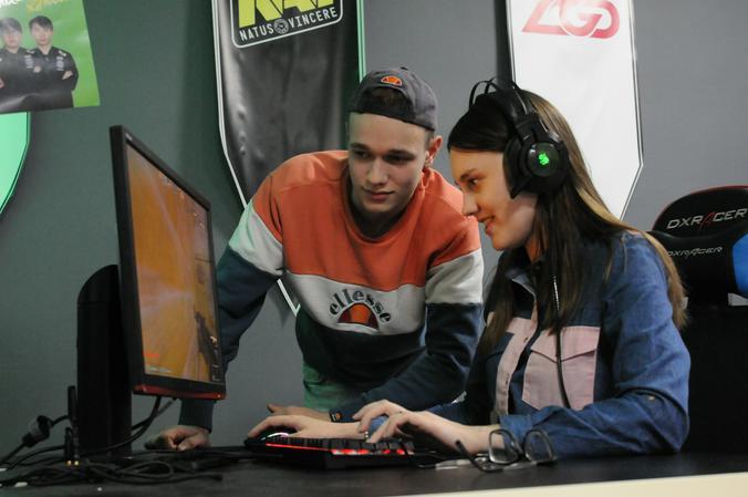 Третий сезон марафона онлайн-турниров «Московский Киберспорт» стартовал в столице