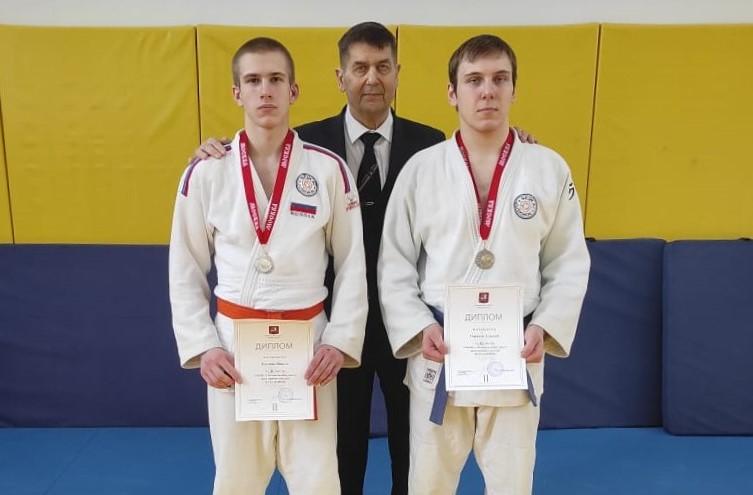 Спортсмены Южного округа выступили на Кубке Москвы по джиу-джитсу