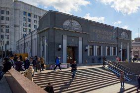 После семилетней паузы «Художественный электро-театр» получил новую жизнь. Фото: сайт мэра Москвы