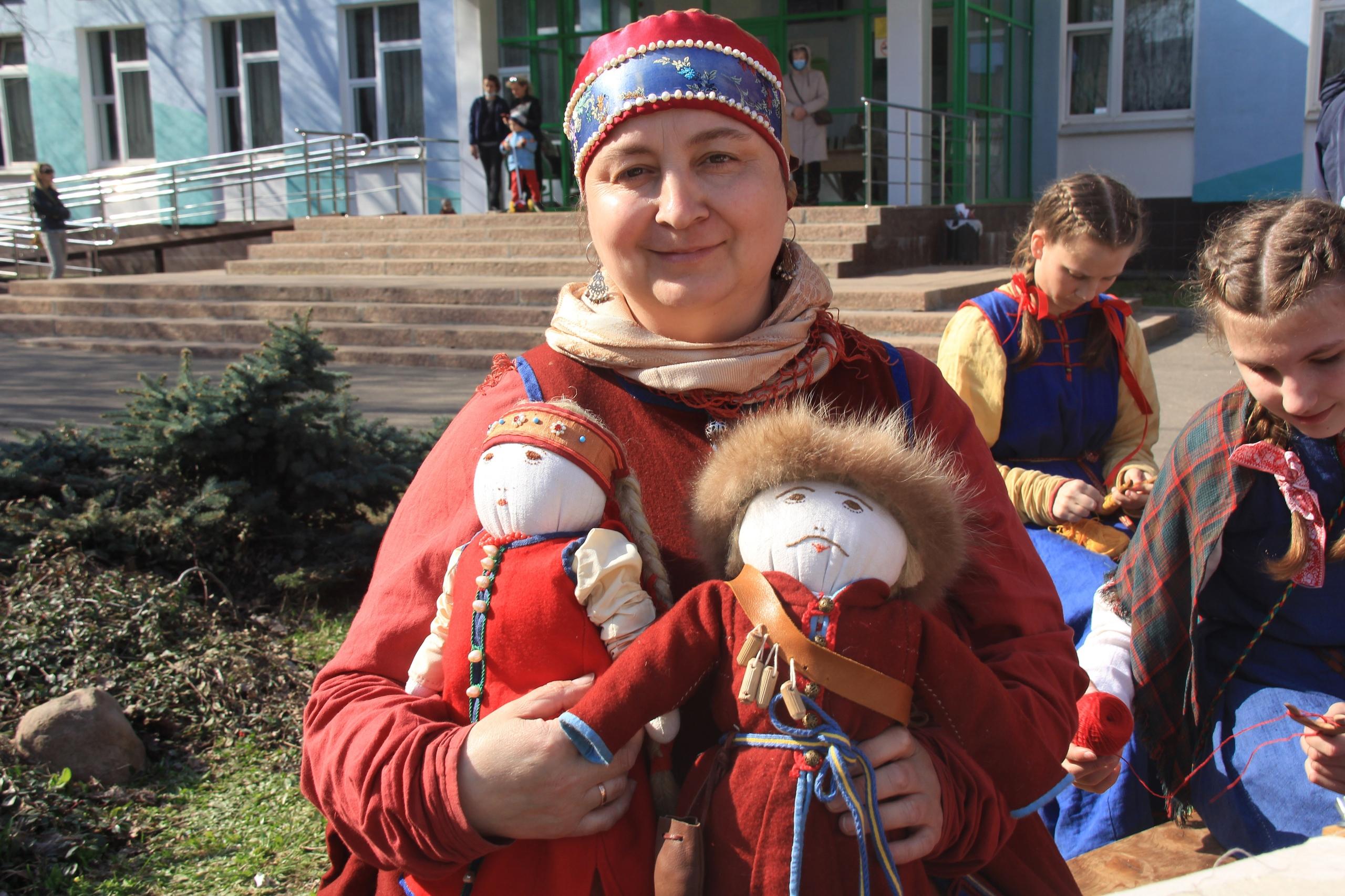 День защитников земли Московской: в Орехове-Борисове Южном провели муниципальный праздник