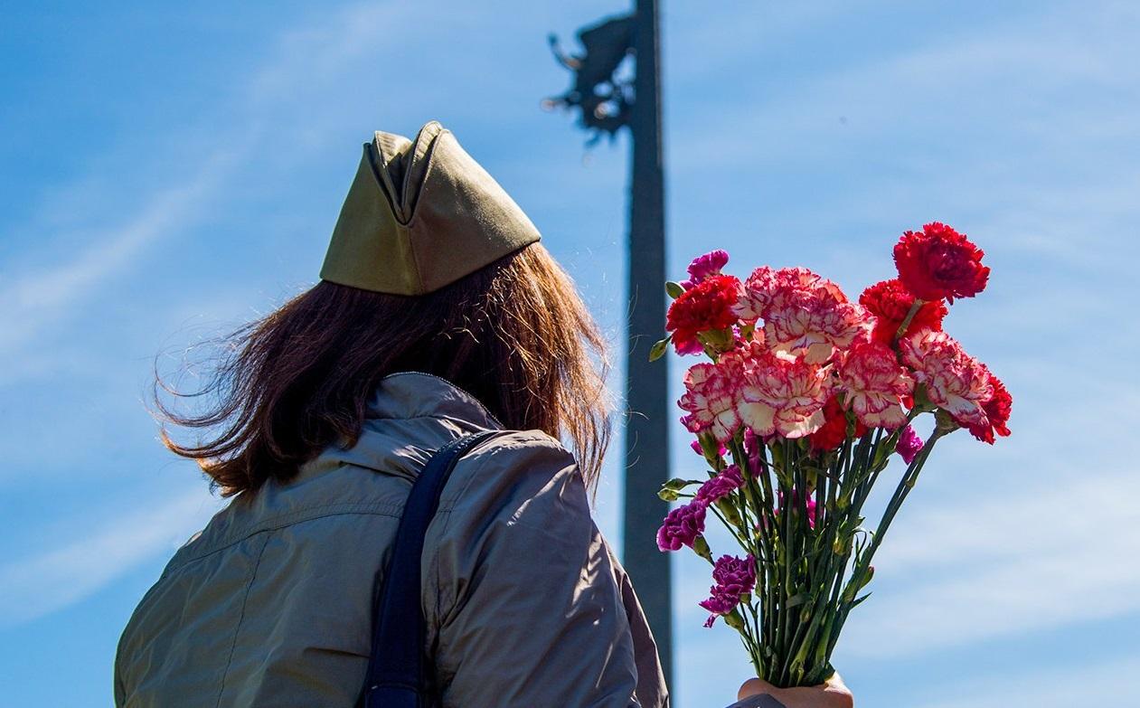 Стелу «Погибшим в годы Великой Отечественной войны» приведут в порядок в рамках мемориально-патронатной акции