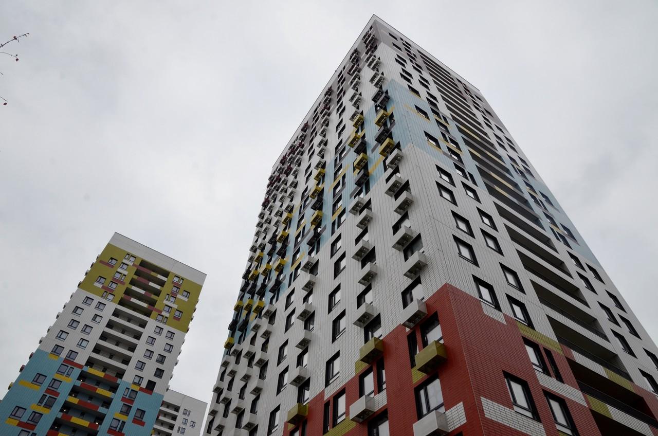 Выделен дополнительный бюджет на достройку проблемного жилья