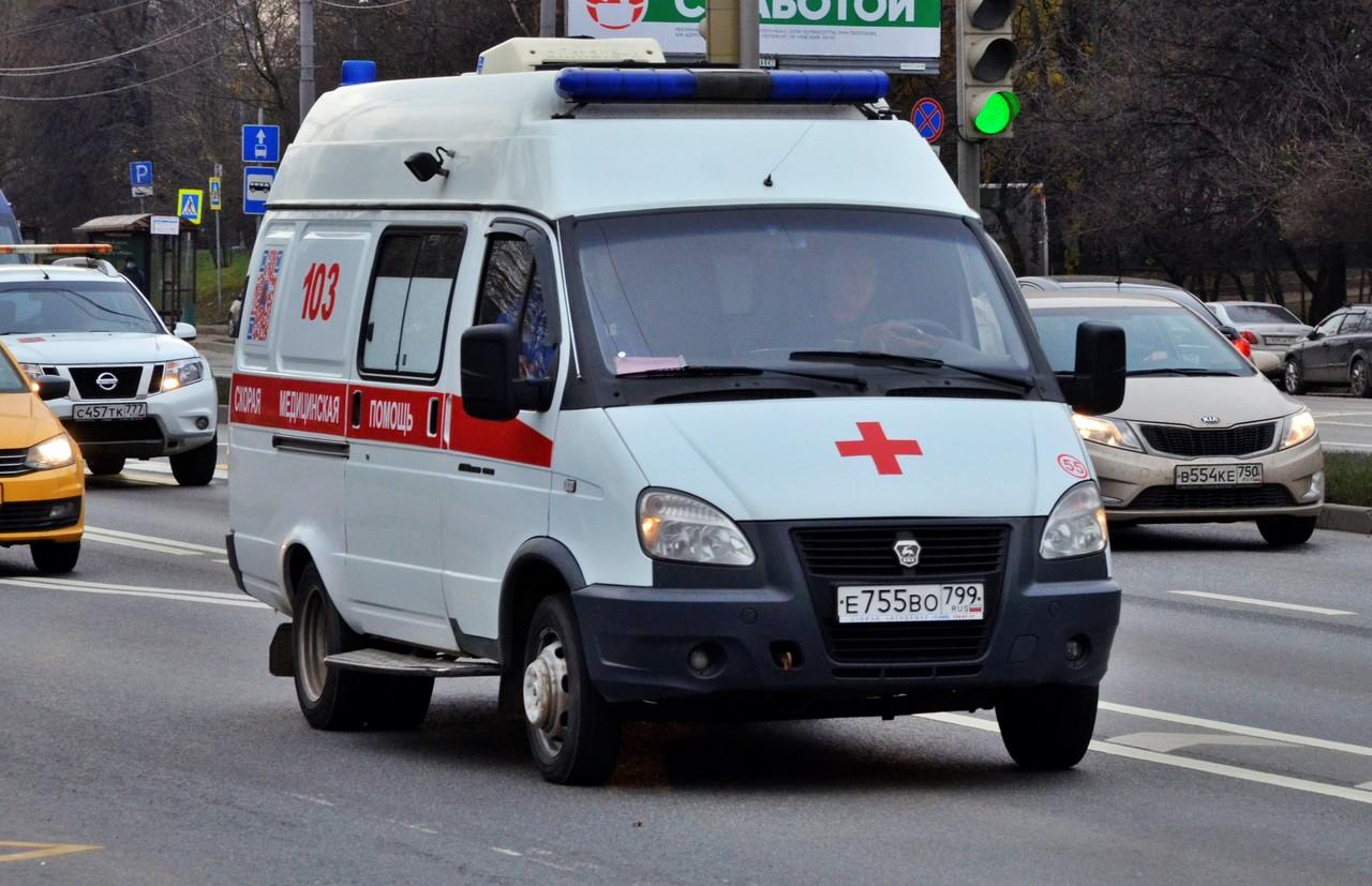 Новые случаи COVID-19 выявили в Москве