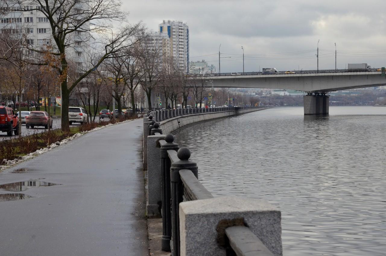 Резкие скачки атмосферного давления ожидаются в Москве