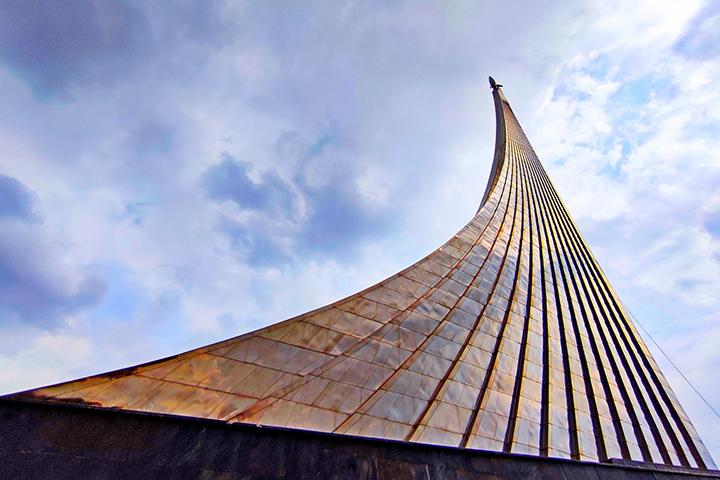 Лекцию о проектах освоения неба и космоса эпохи советского авангарда прочтут «На Шаболовке»