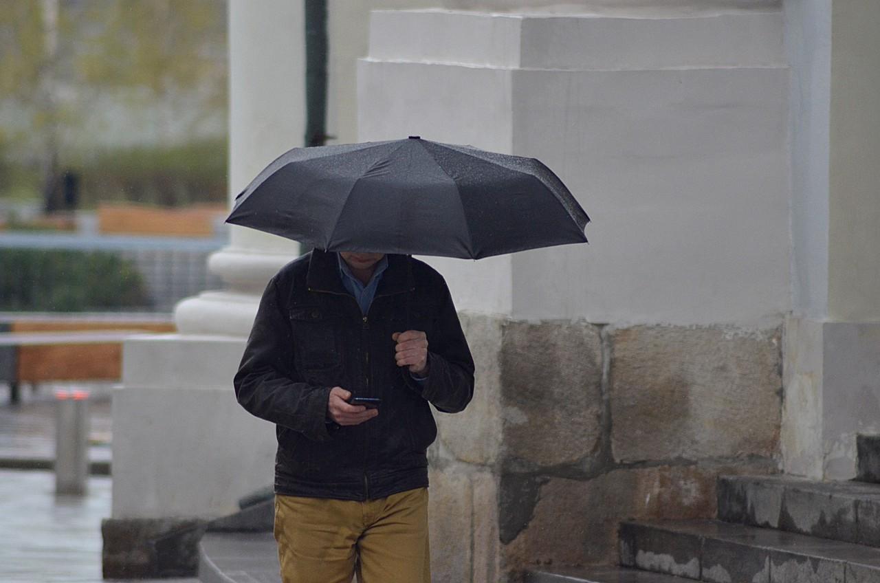 Синоптики пообещали москвичам теплые и дождливые выходные