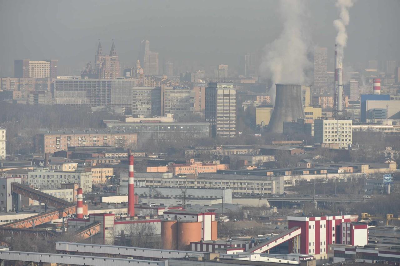 Еще семь участков бывших промзон реорганизуют в Москве