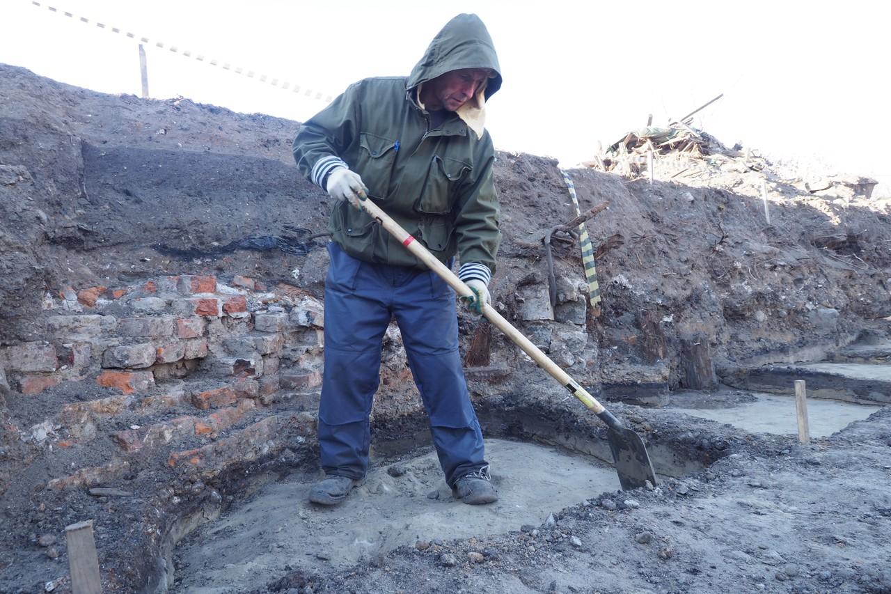 Археологи нашли интересные артефакты на юге Москвы