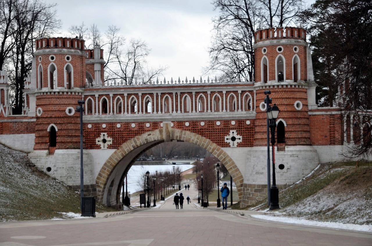 Москвичам пообещали похолодание