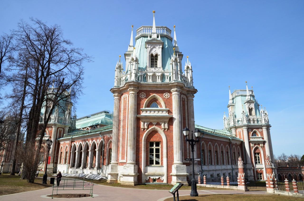 Музей-заповедник «Царицыно» пригласил на концерты классической музыки