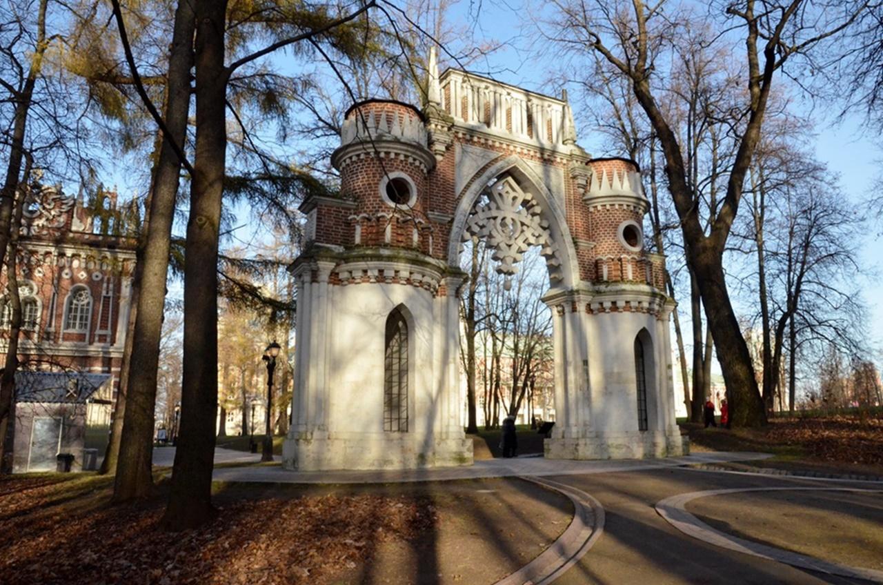 Музей-заповедник «Царицыно» пригласил в путешествие по средневековой Венеции