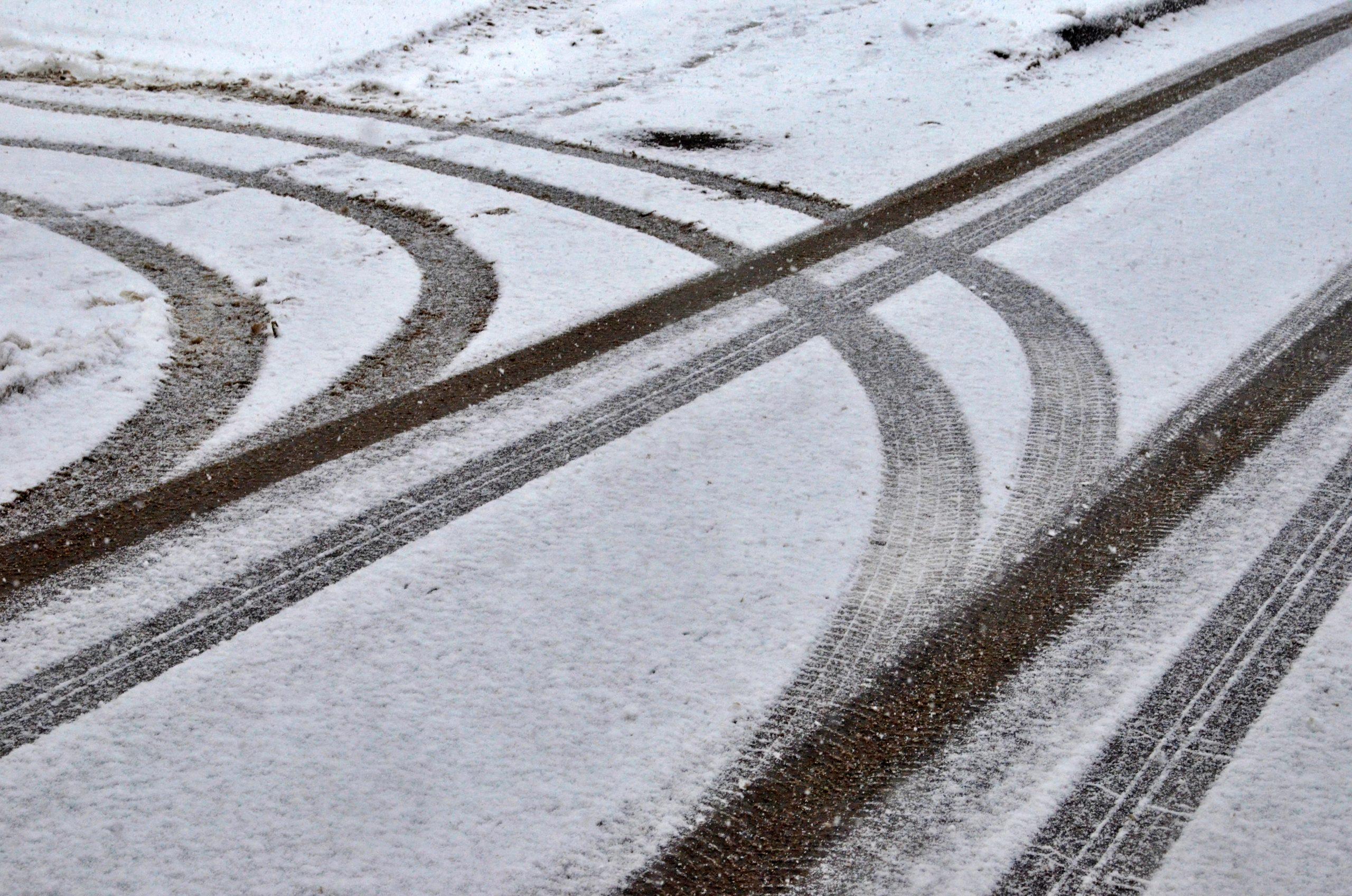 За рулем лучше быть осторожнее. Фото: Анна Быкова