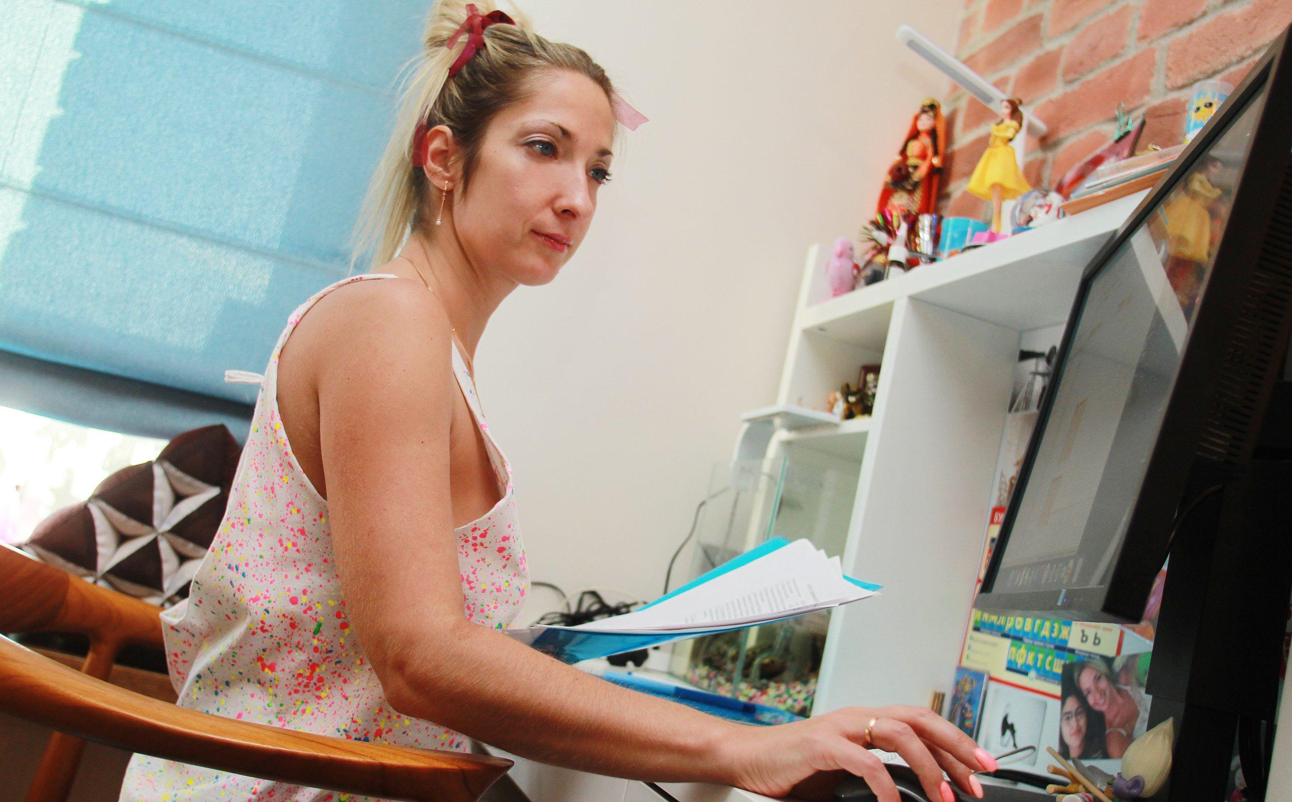 Москва переведет еще 16 госуслуг в сфере социальный защиты в электронный вид