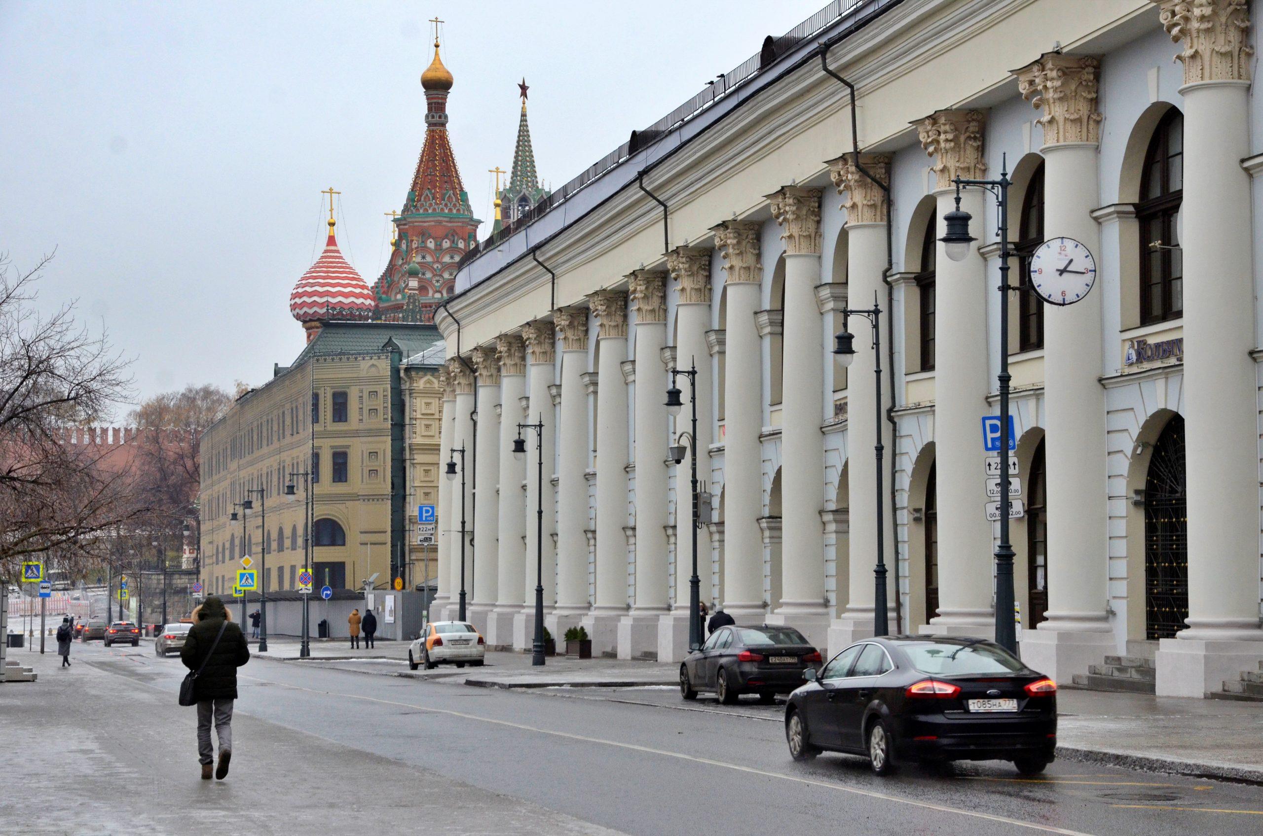 Эксклюзивную коллекцию музейного комплекса МФЮА представят в Гостином дворе
