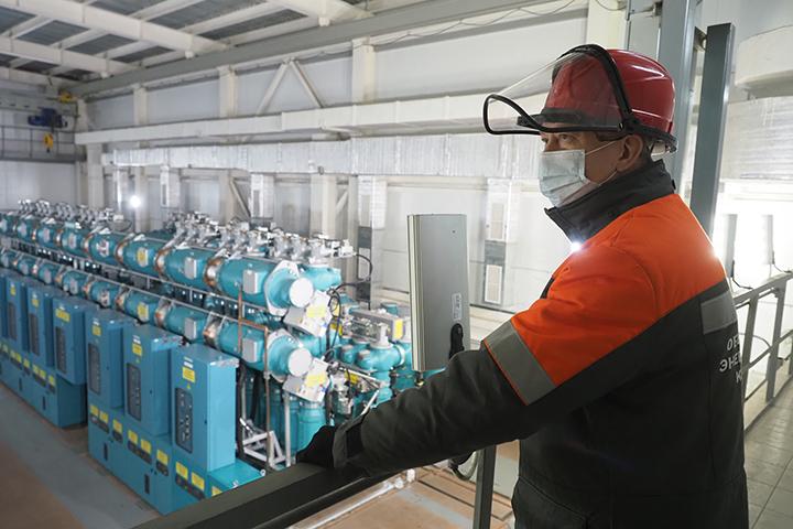 Свыше 17 тысяч объектов энергетики отремонтируют в Москве