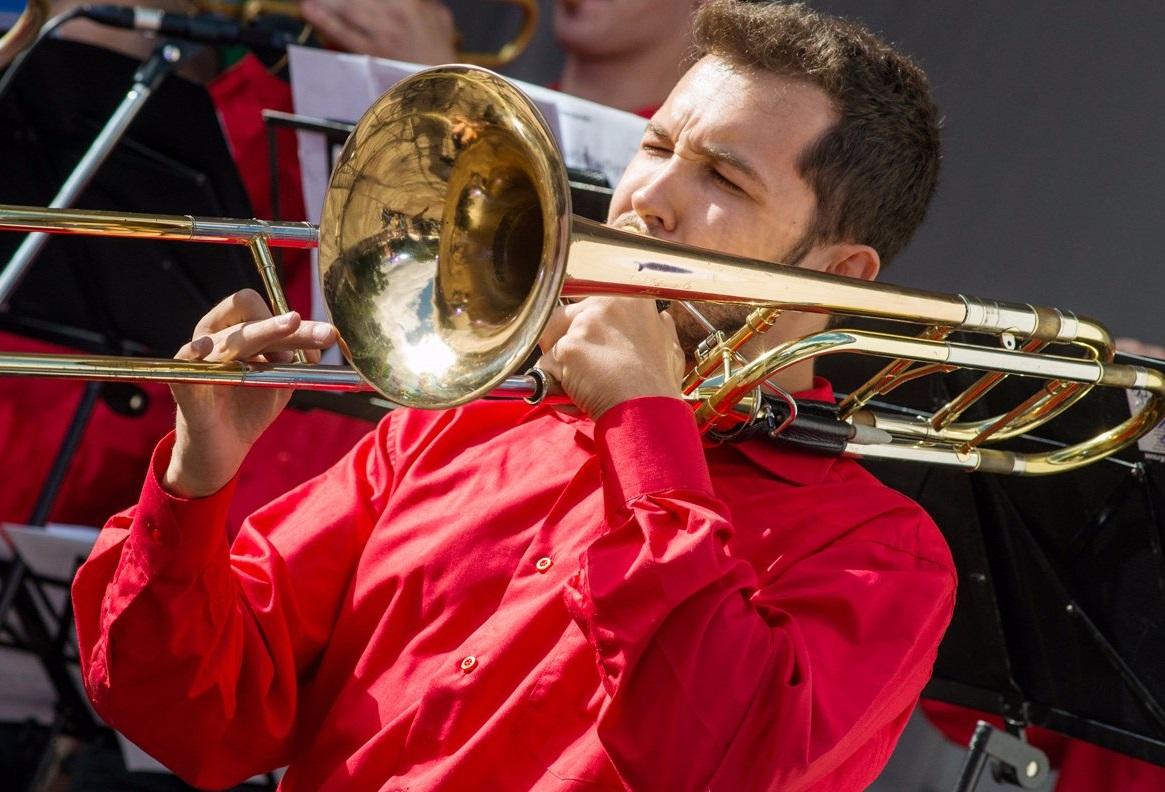 Жители Южного округа отметят Международный день джаза