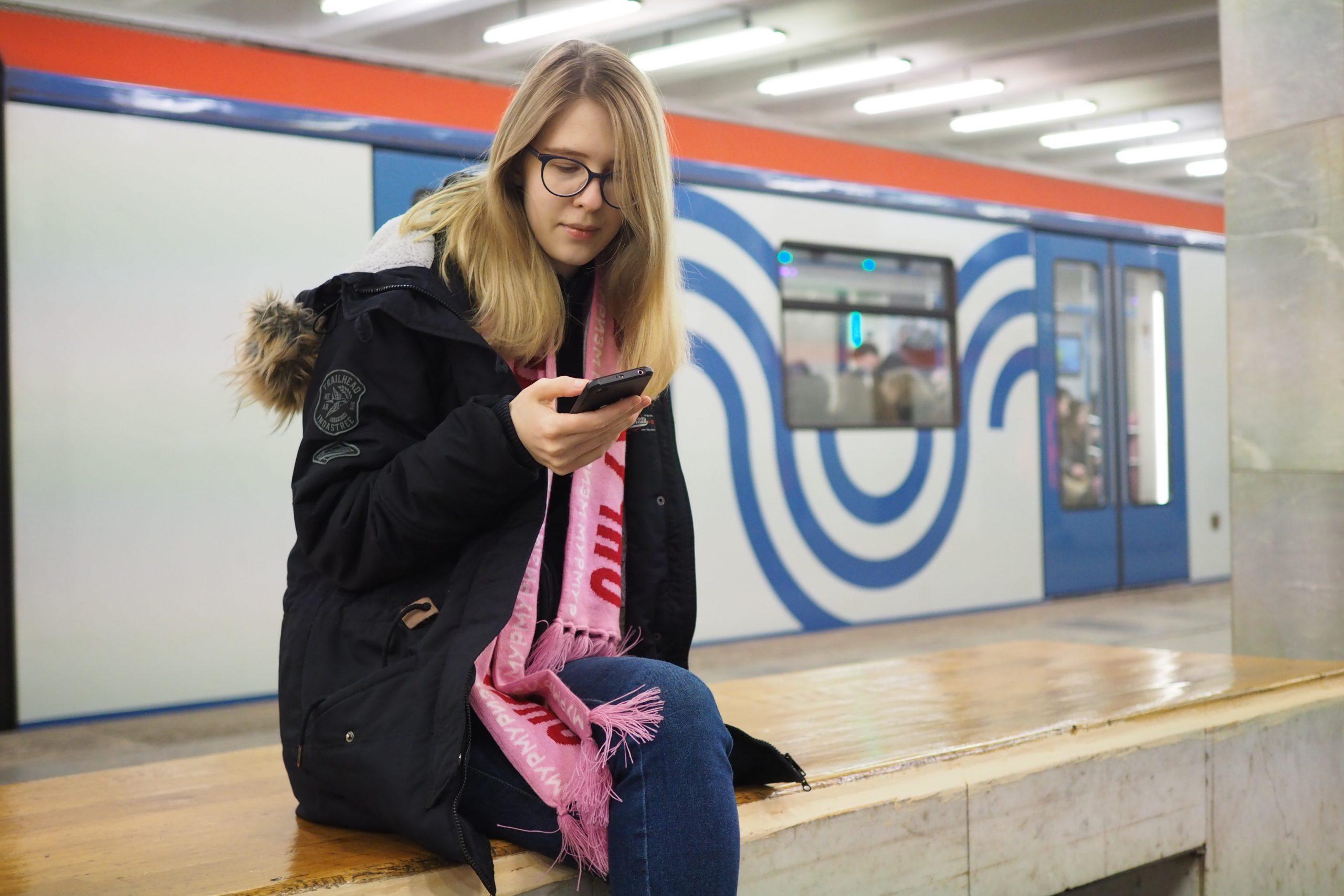 Москвичи проверят знания о столице на «Весеннем марафоне»