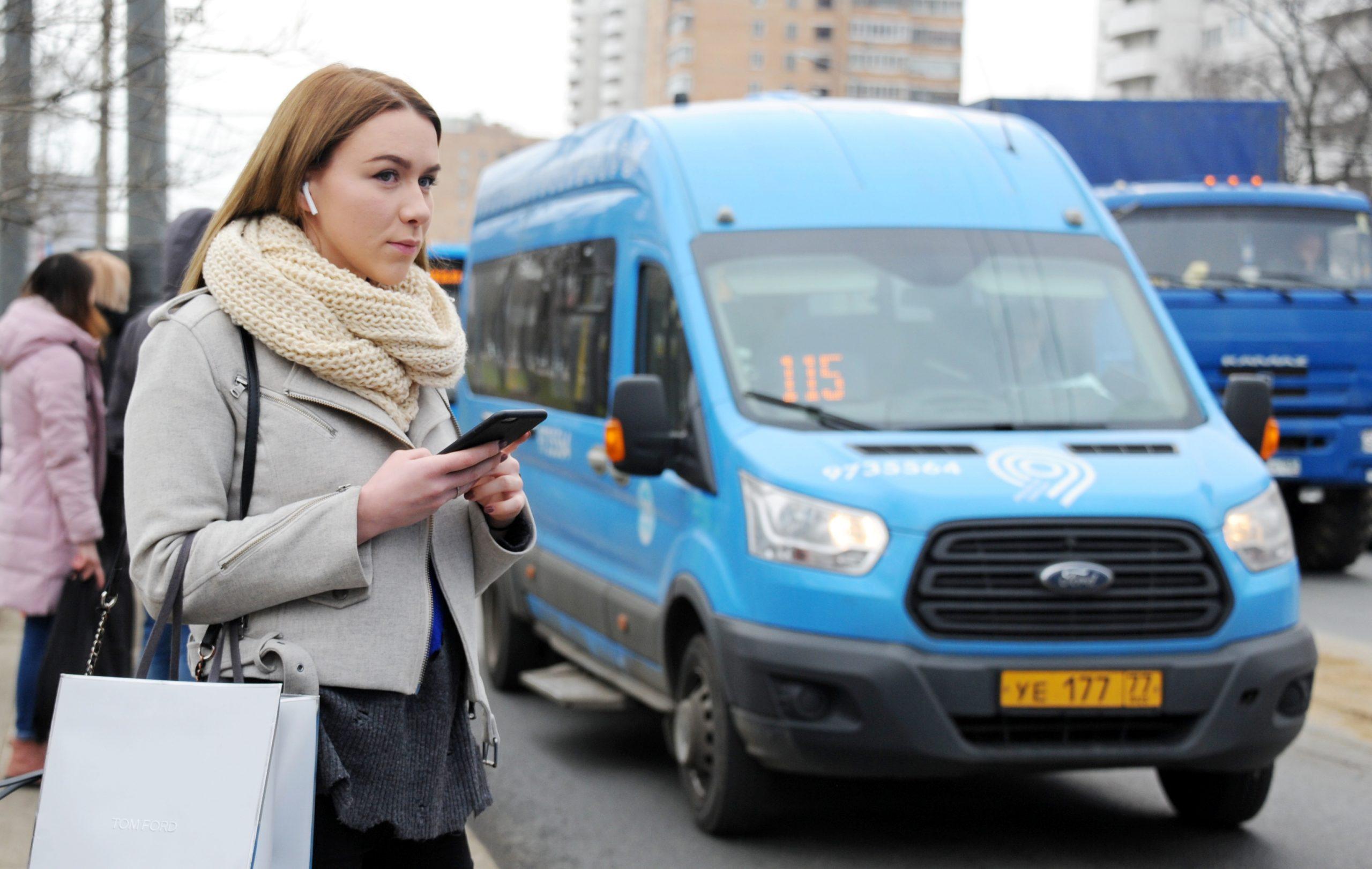 Примерно 200 компенсационных автобусов запустят на время закрытия участка салатовой ветки метро