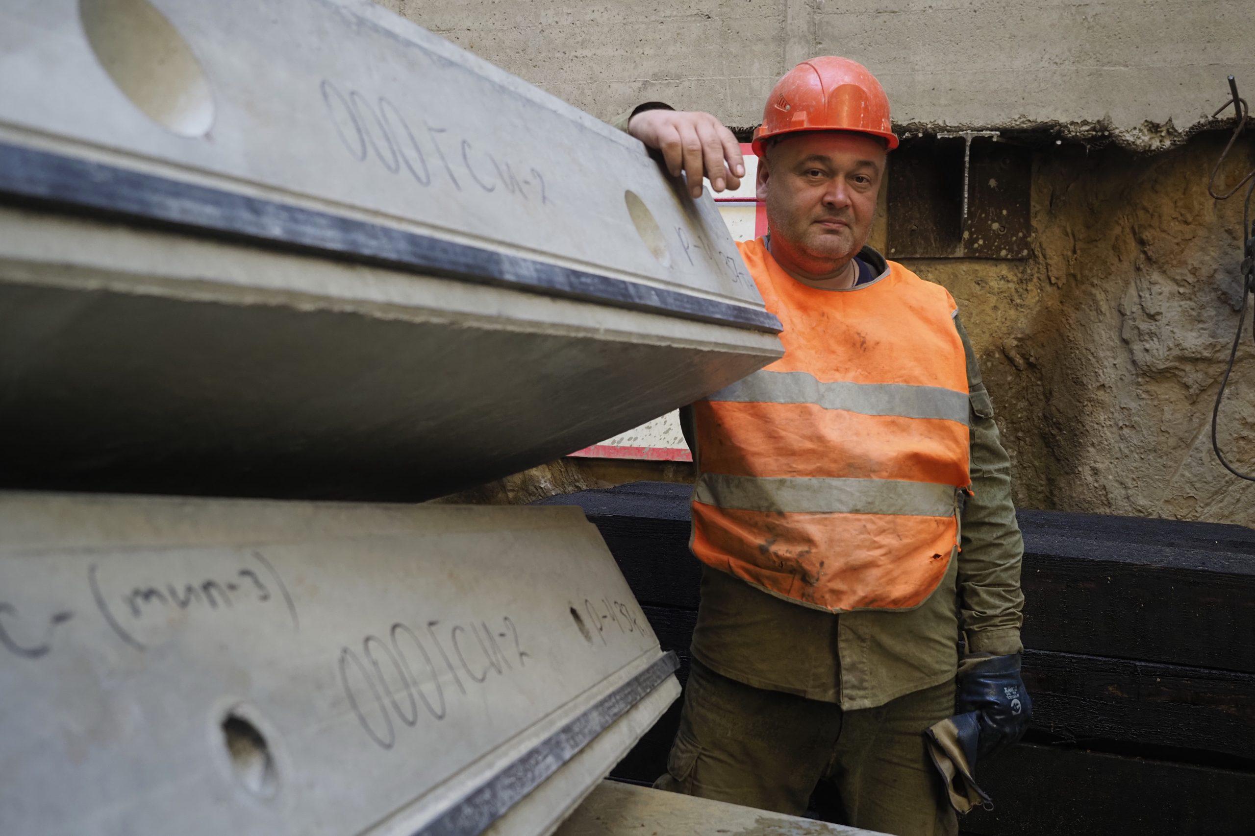 Тоннель на юго-западе Москвы построят «миланским методом»