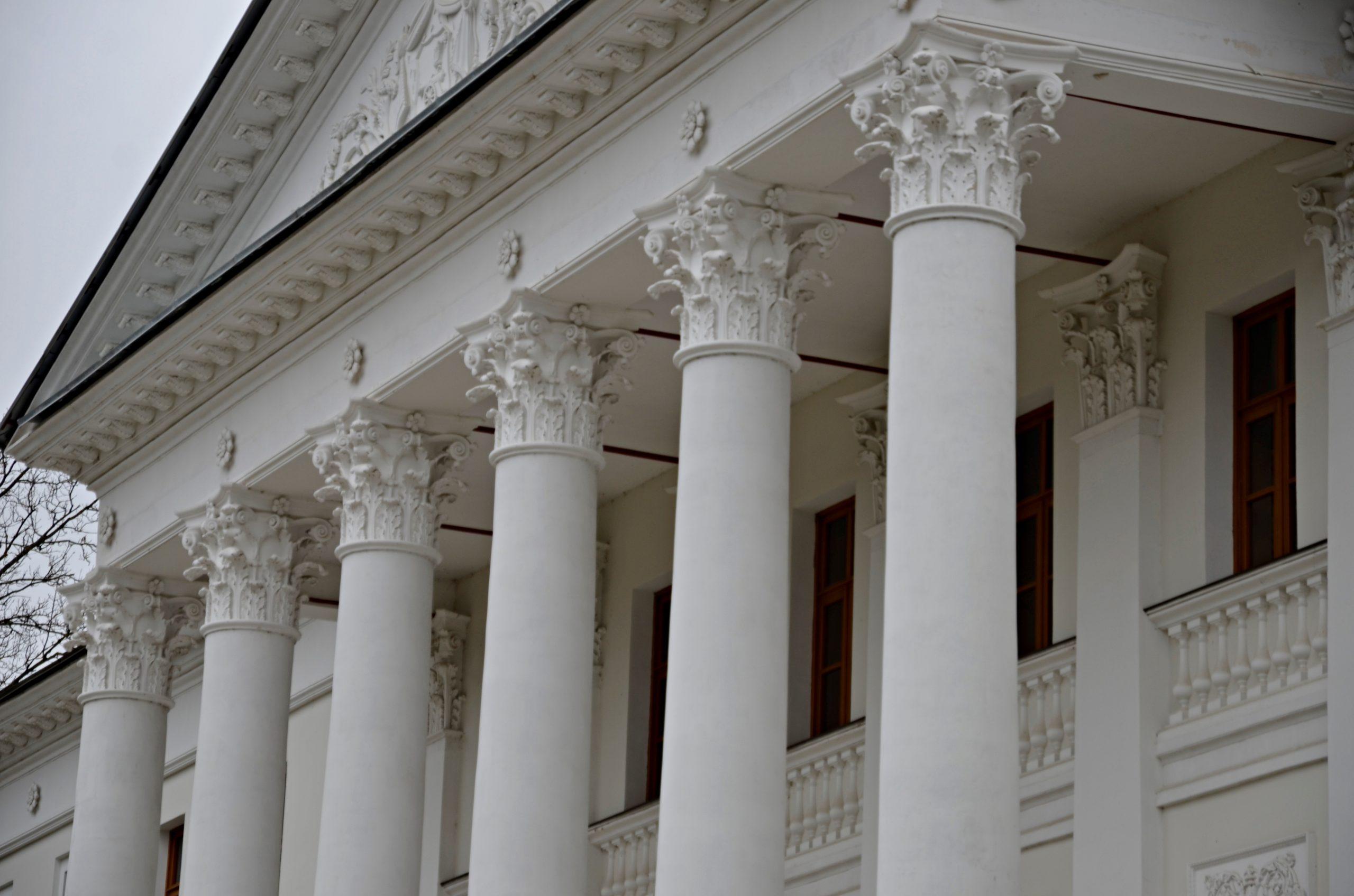 Экскурсии по усадьбам и историческим местам Москвы пройдут ко Дню всемирного наследия