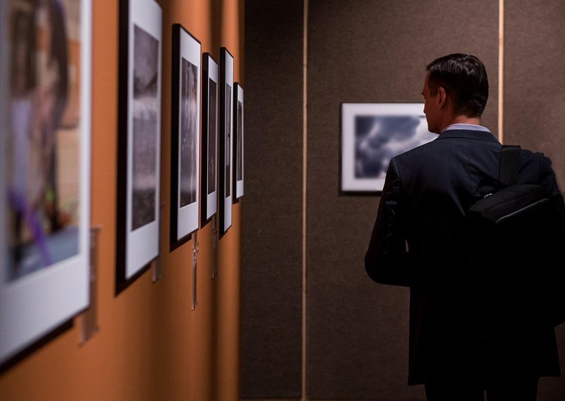 Выставку современных иллюстраций откроют в галерее-мастерской «Варшавка»