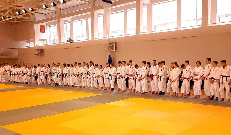 Кубок космонавтов: в турнире по джиу-джитсу приняли участие воспитанники спортивной школы №47