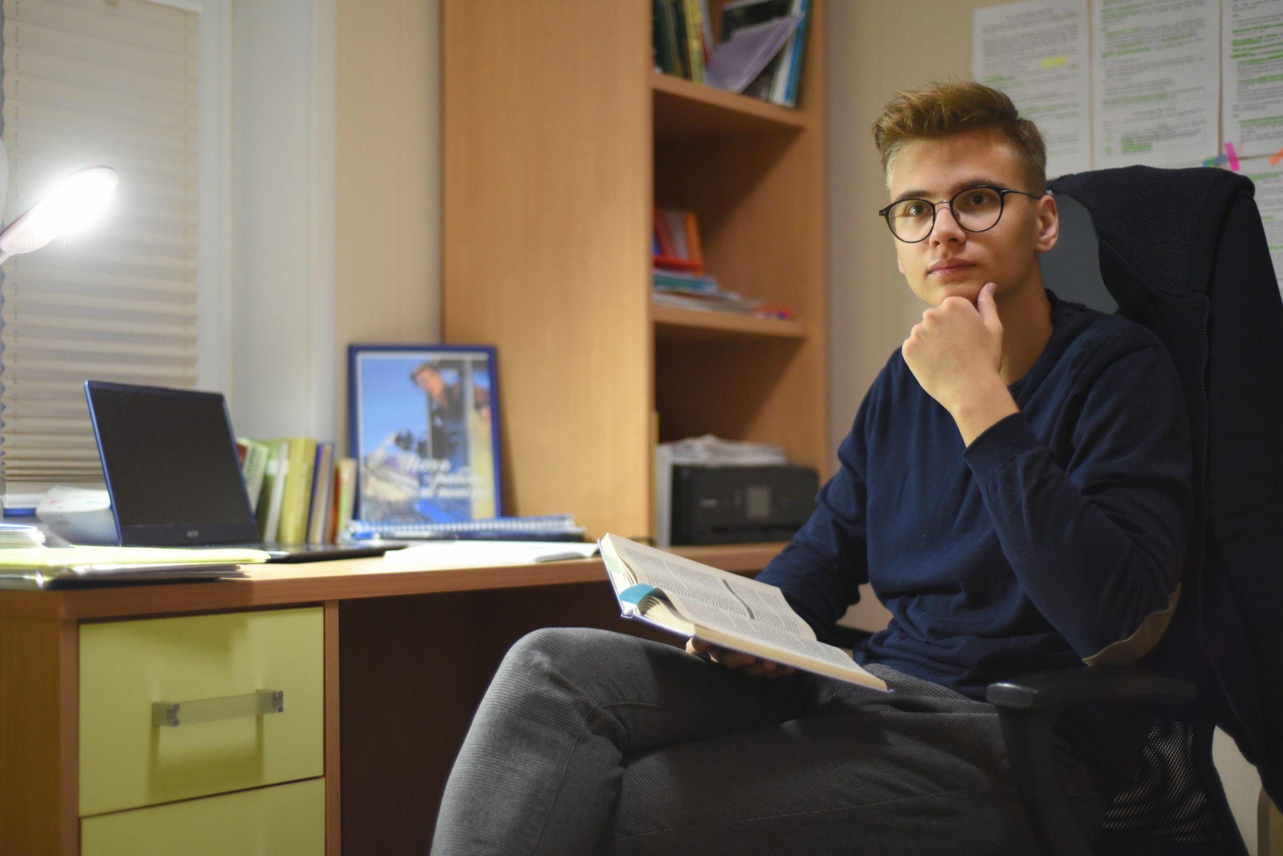 Цифровая мода: школьников Донского пригласили на мастер-класс