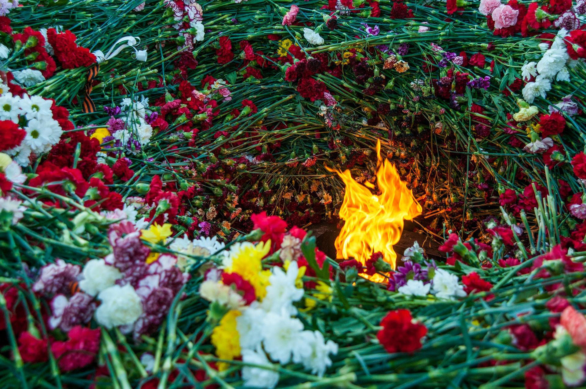 Захоронения героев Великой Отечественной войны на Даниловском кладбище приведут в порядок