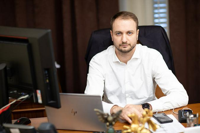 Депутат Мосгордумы Щитов: Шум не должен мешать нормальной жизни в городе
