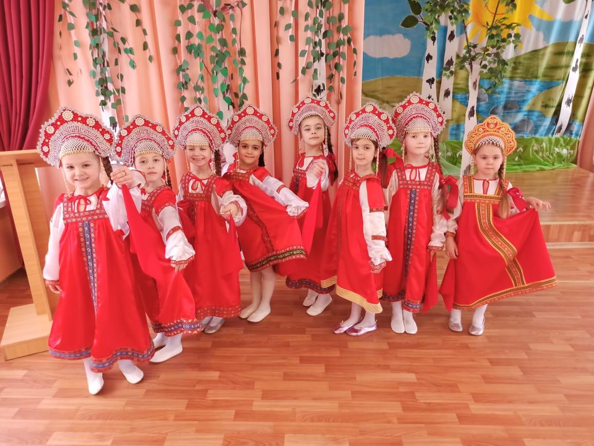 Маленькая страна: фестиваль детского творчества завершили в Бирюлеве Восточном