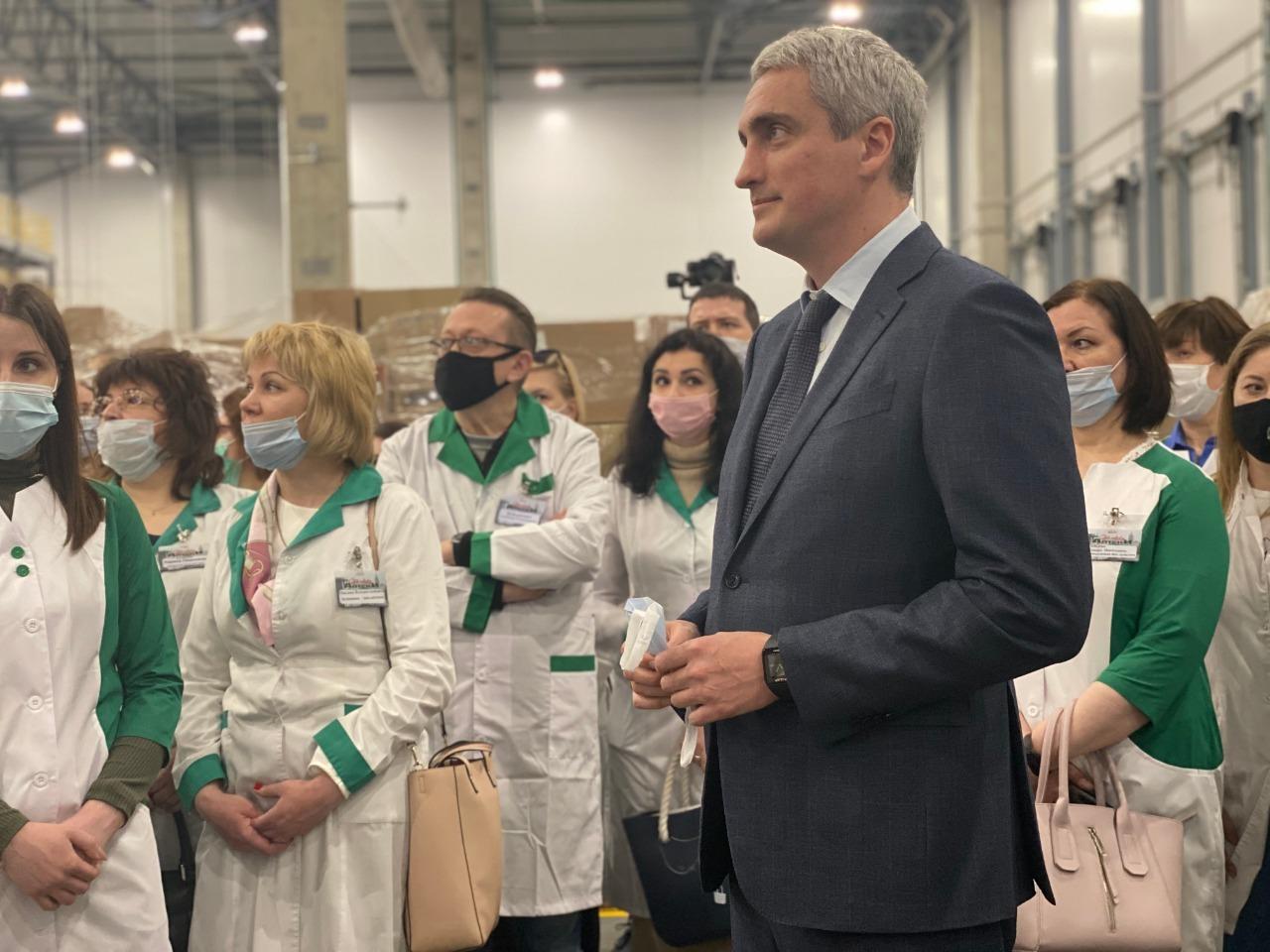 Член ОП РФ Нифантьев предложил обеспечить всех пожилых ежегодным обследованием в стационаре