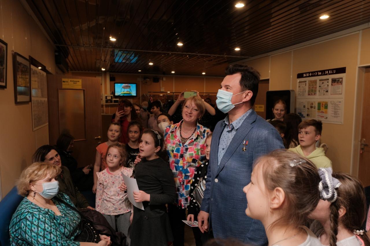 «Здоровые дети — здоровое будущее»: депутат Романенко предлагает ввести компенсации на детский спорт