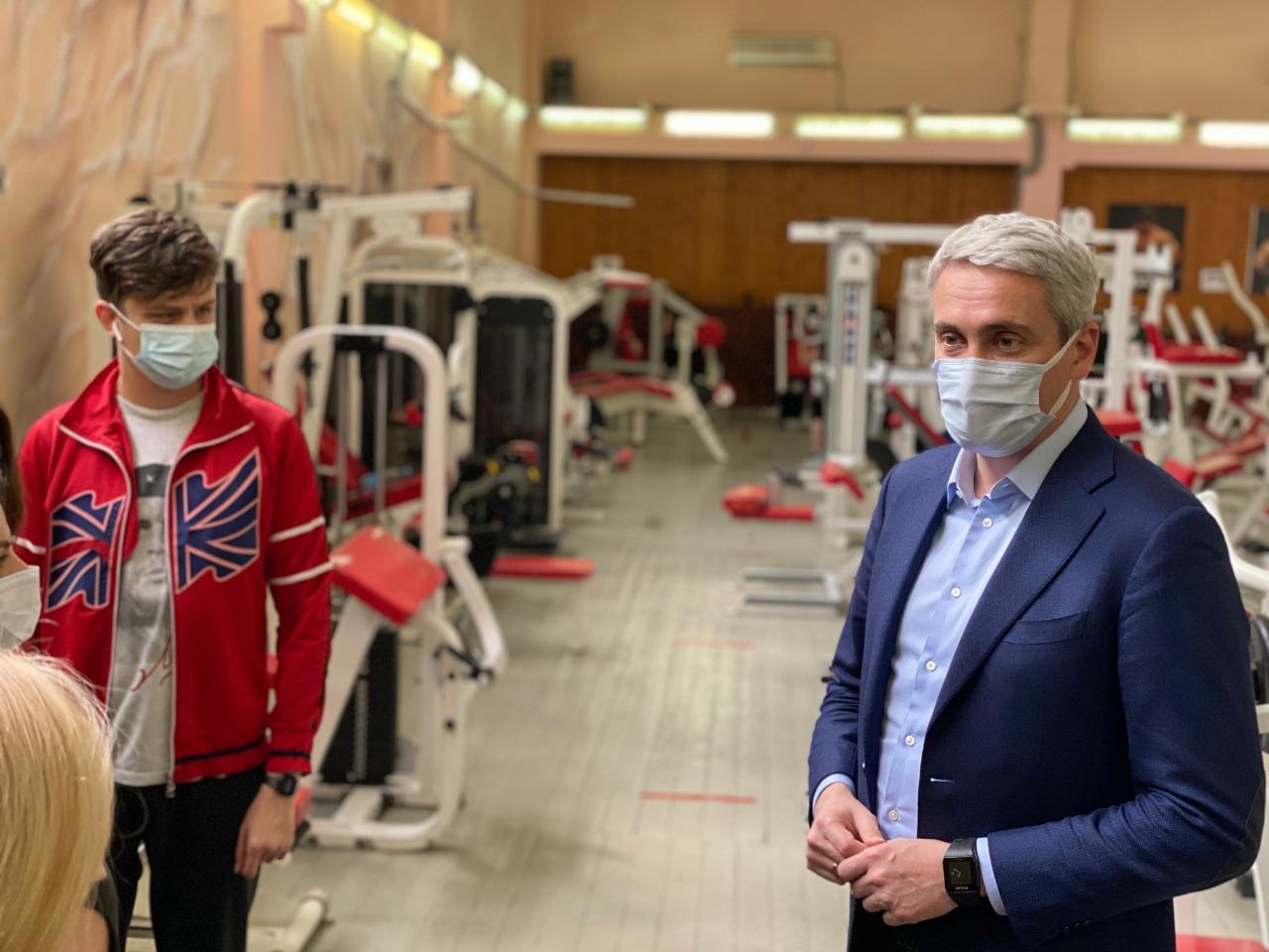 Нифантьев предложил повысить стипендию до 18 тысяч рублей