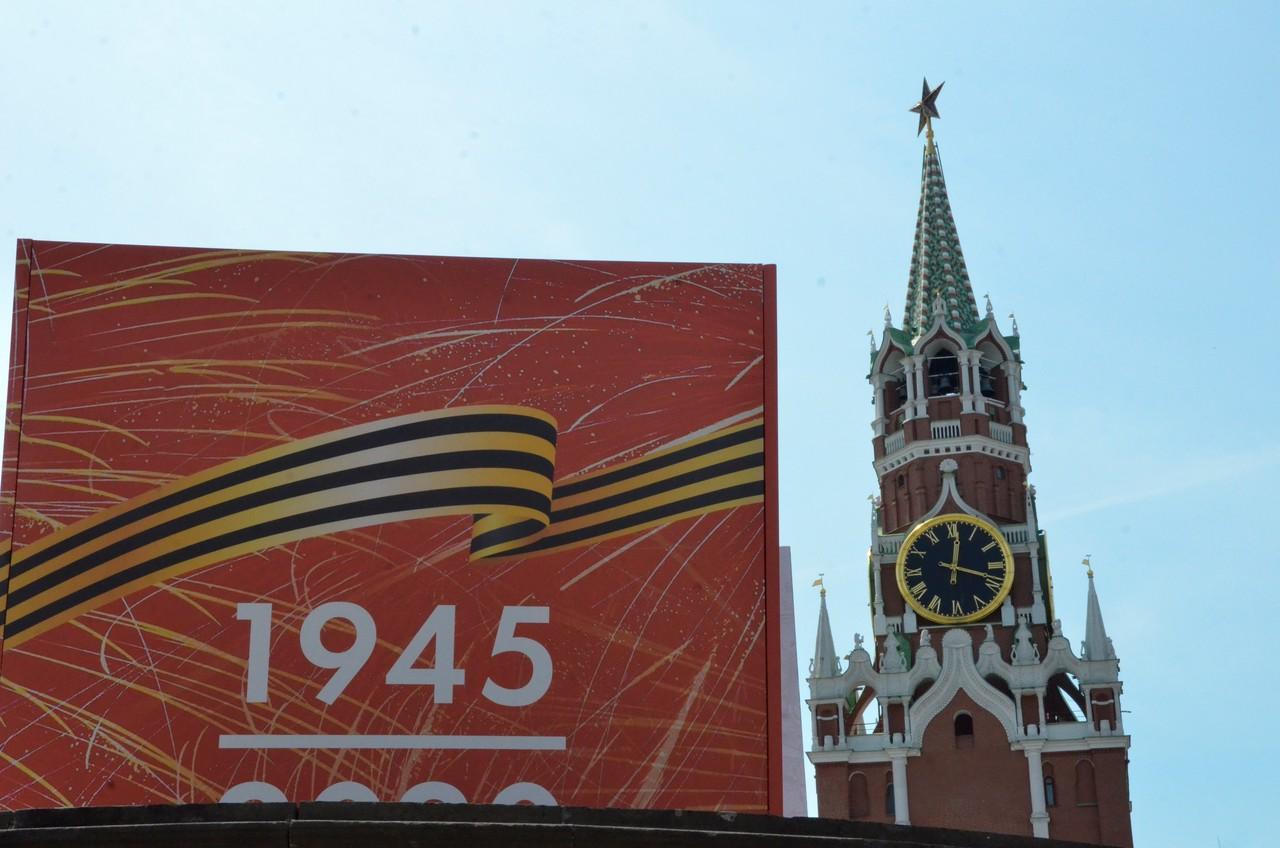 Военную акцию запустят в Москве